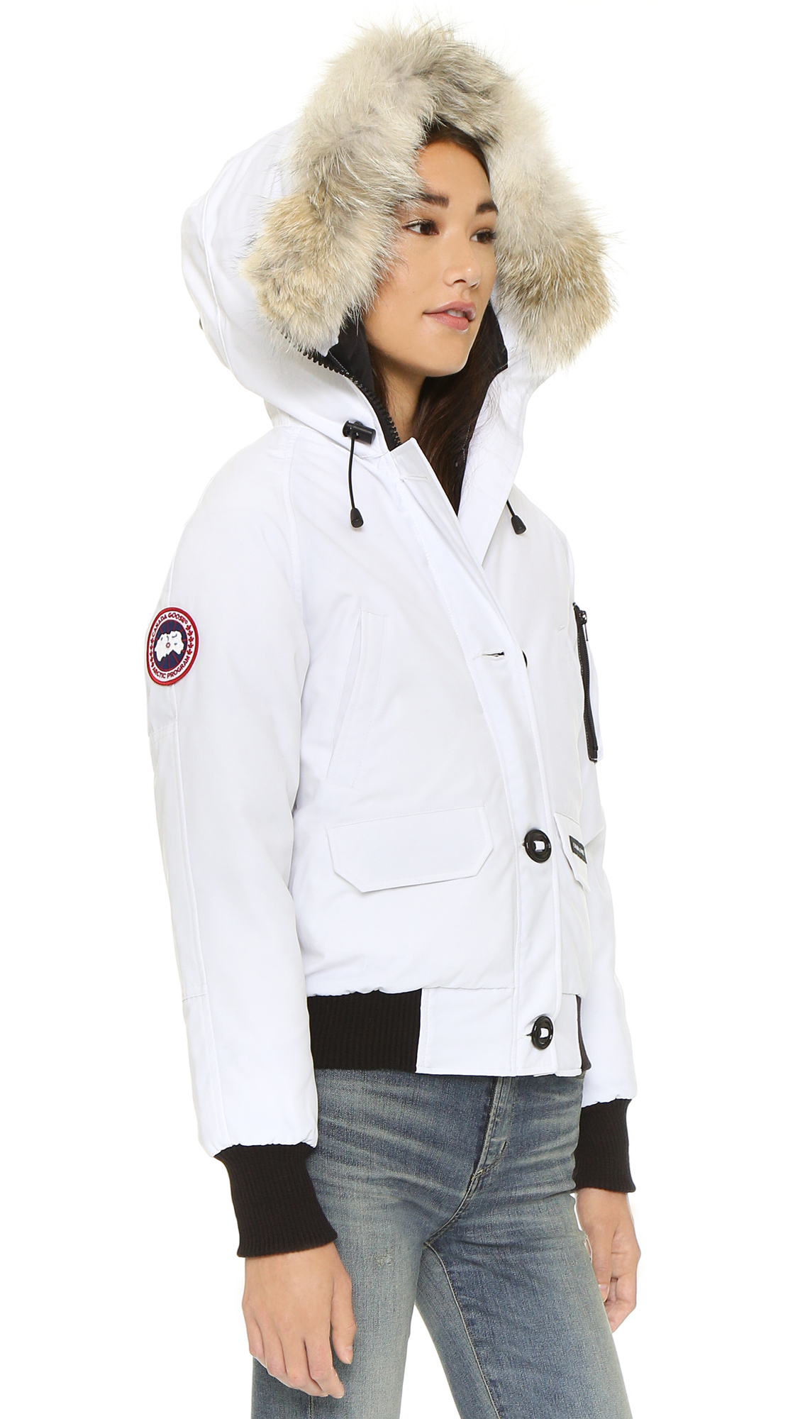canada goose jackets for women