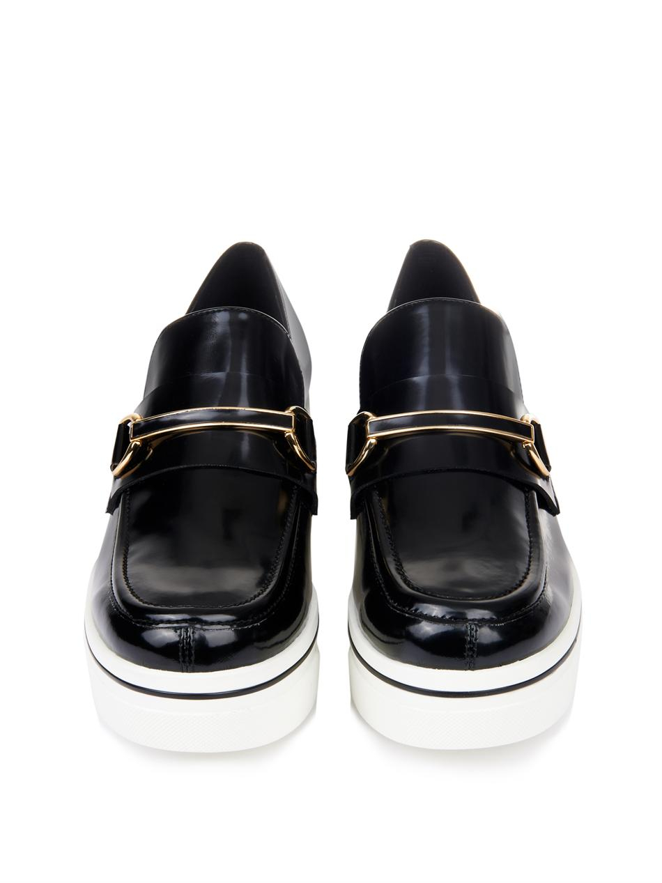Stella McCartney Binx Platform Loafers in . yNTK3VNV
