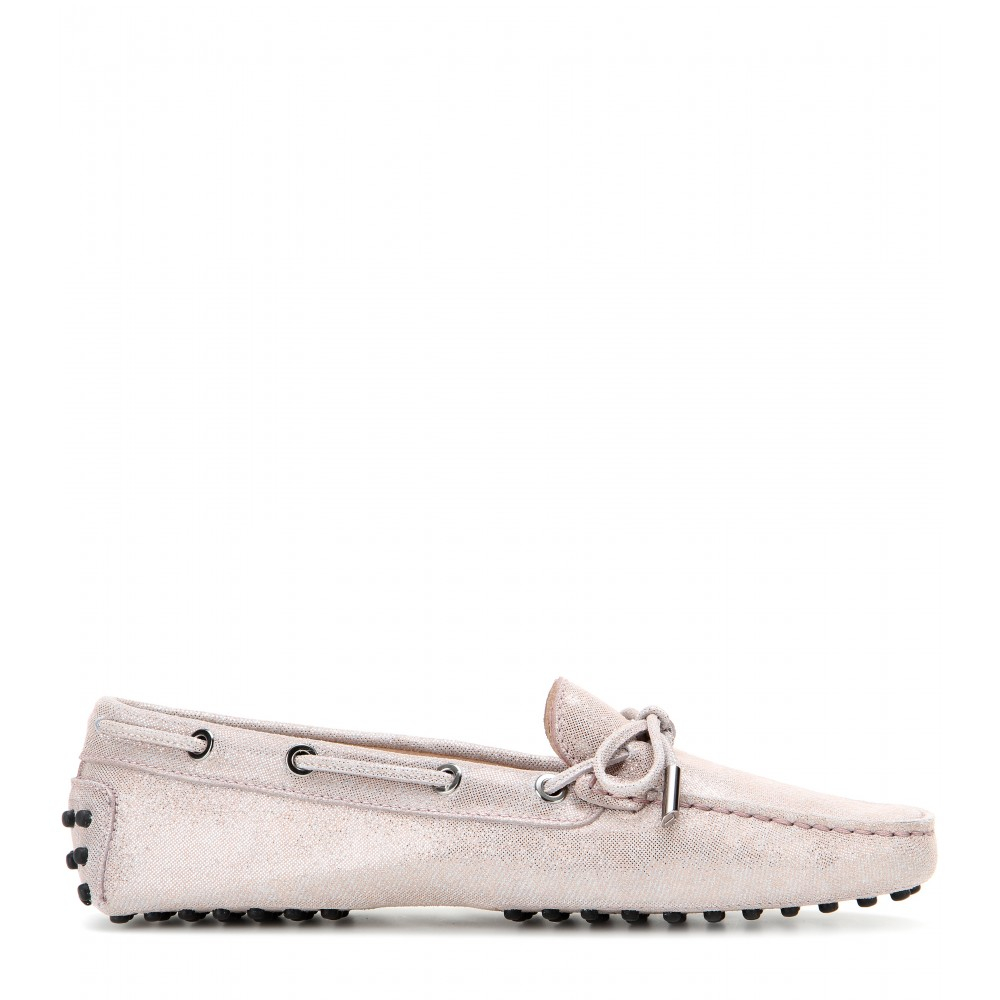 Huge Surprise Tod's Heaven Loafers Release Dates Cheap Online CUh4Cg