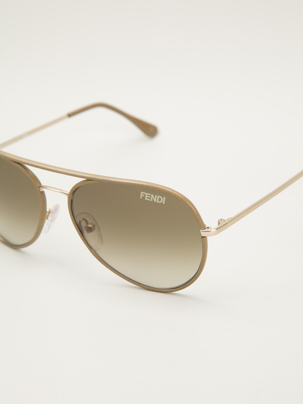 8e2ee971d0 Aviator Fendi Sunglasses « One More Soul