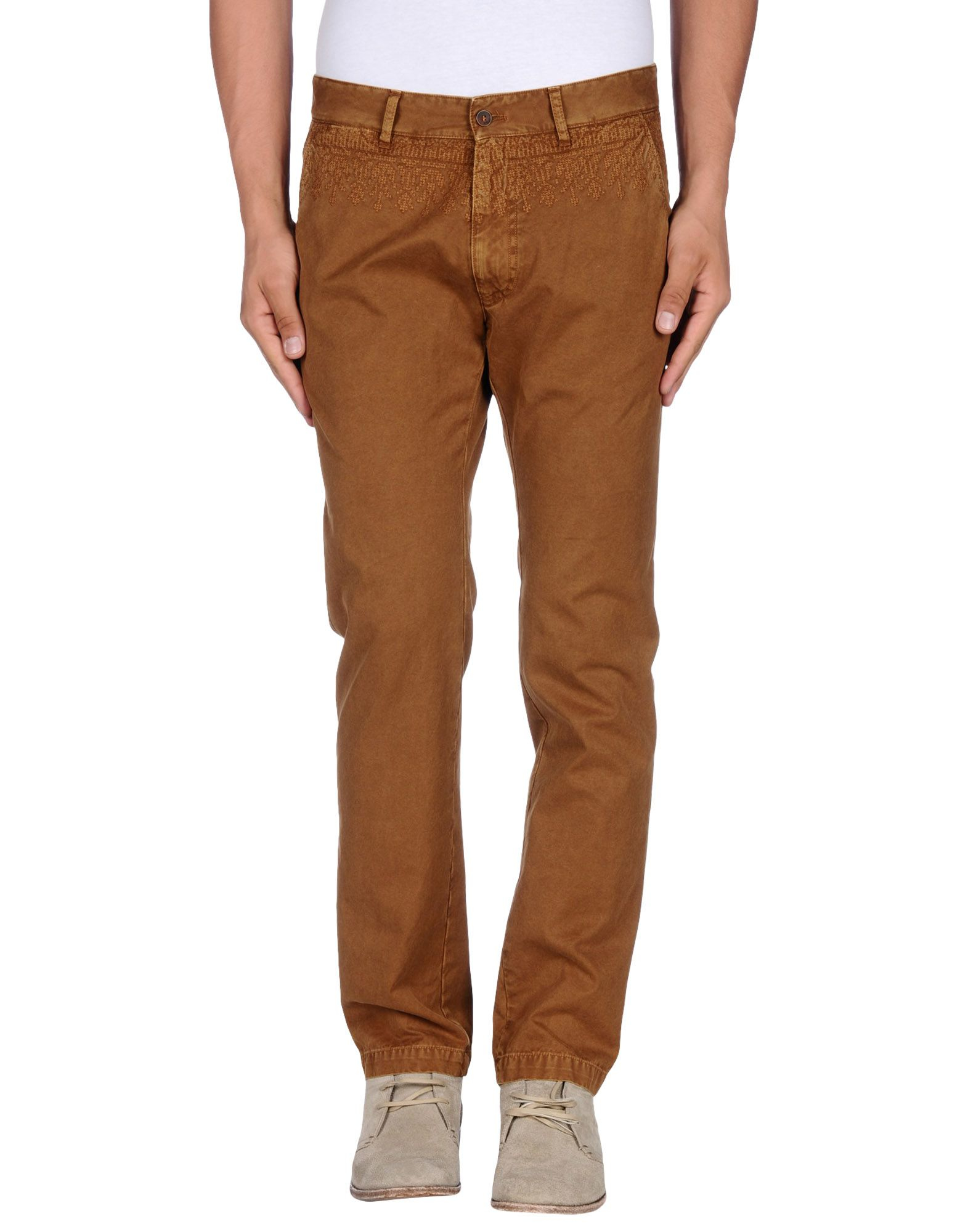 Choose from a wide selection of men's casual pants at Cabela's. Shop today for the best deals on men's cargo pants, men's chinos, khakis and even men's sweatpants, all competitively priced at Cabela's.