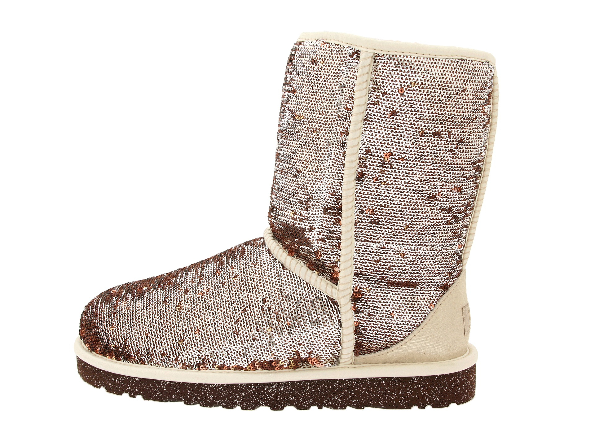 champagne ugg boots