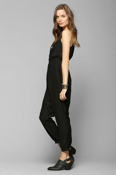 Jumpsuit Urban Outfitters Urban Outfitters Silence