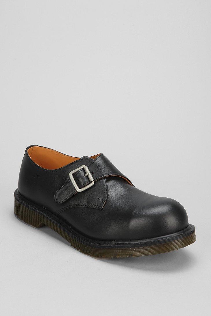 Orange Driver Shoes Men