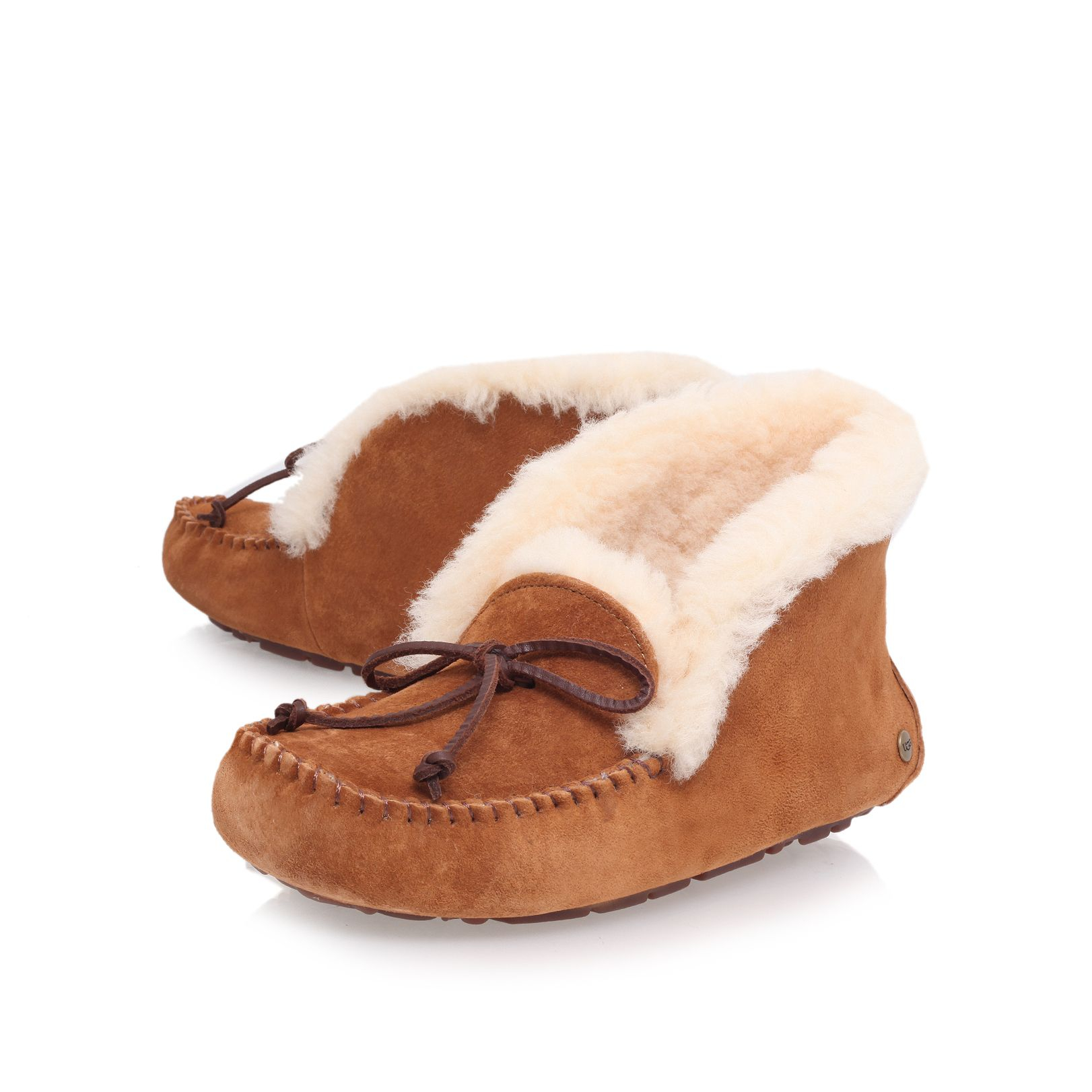 Bedroom Athletics Slipper Boots Uk