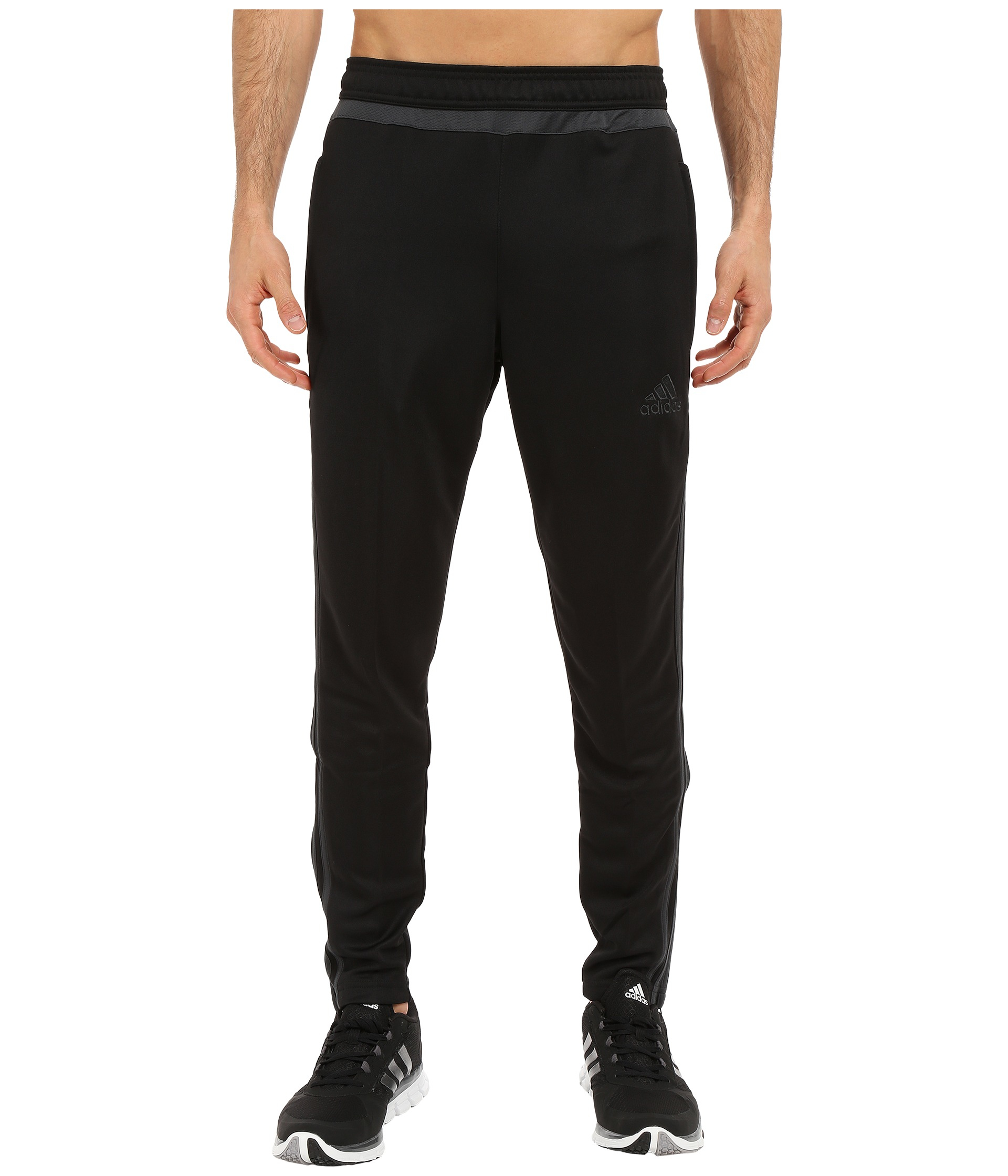 tiro black single men Buy adidas originals black men's 3-stripes tiro pants, starting at $37 similar products also available sale now on.