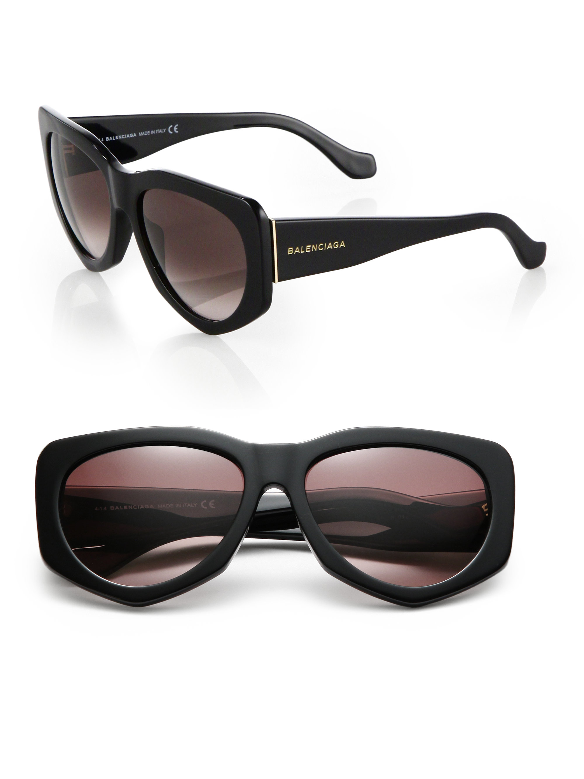 Balenciaga Optical Eyewear
