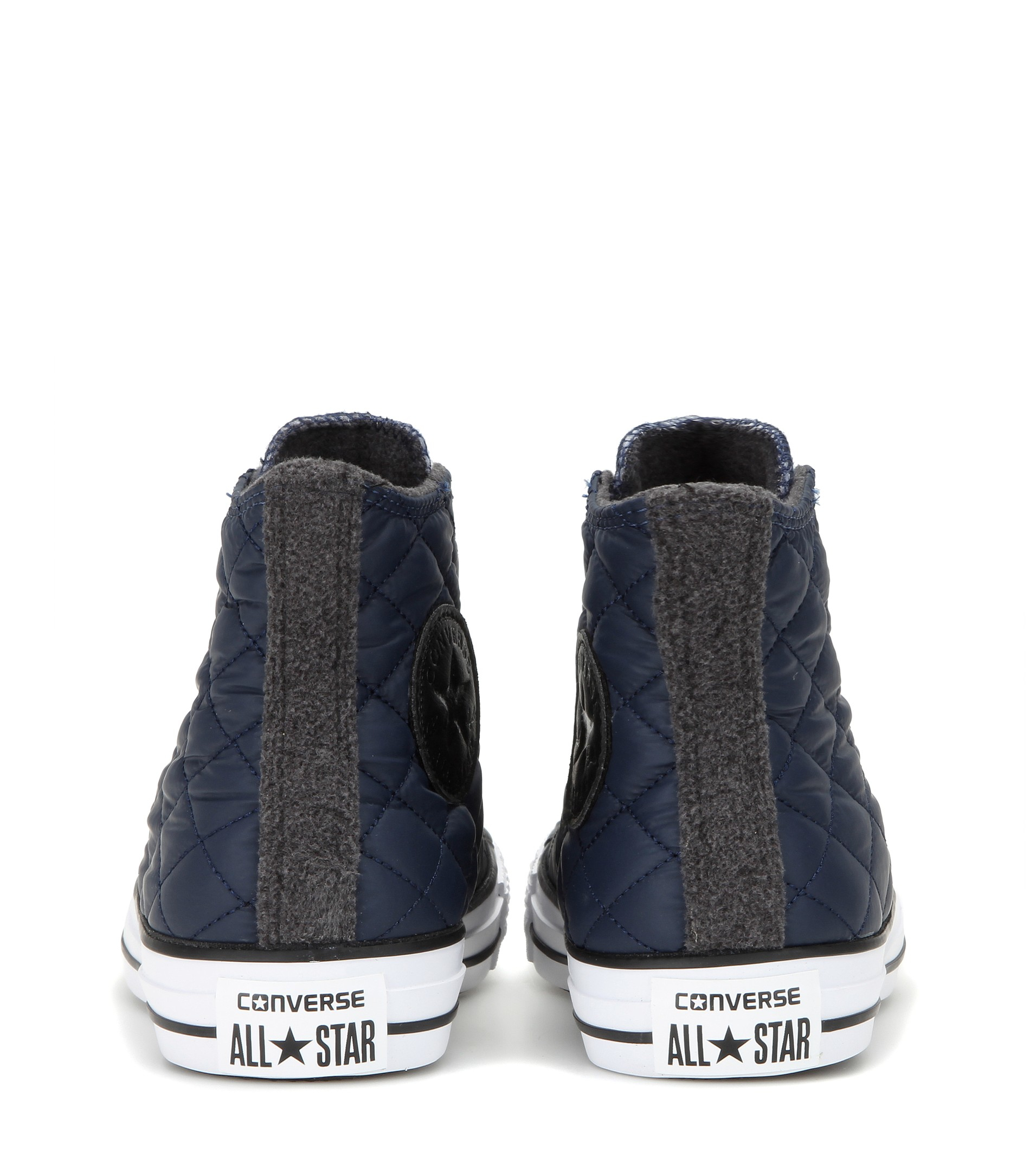 Converse Rubber Chuck Taylor All Star Quilted High Top
