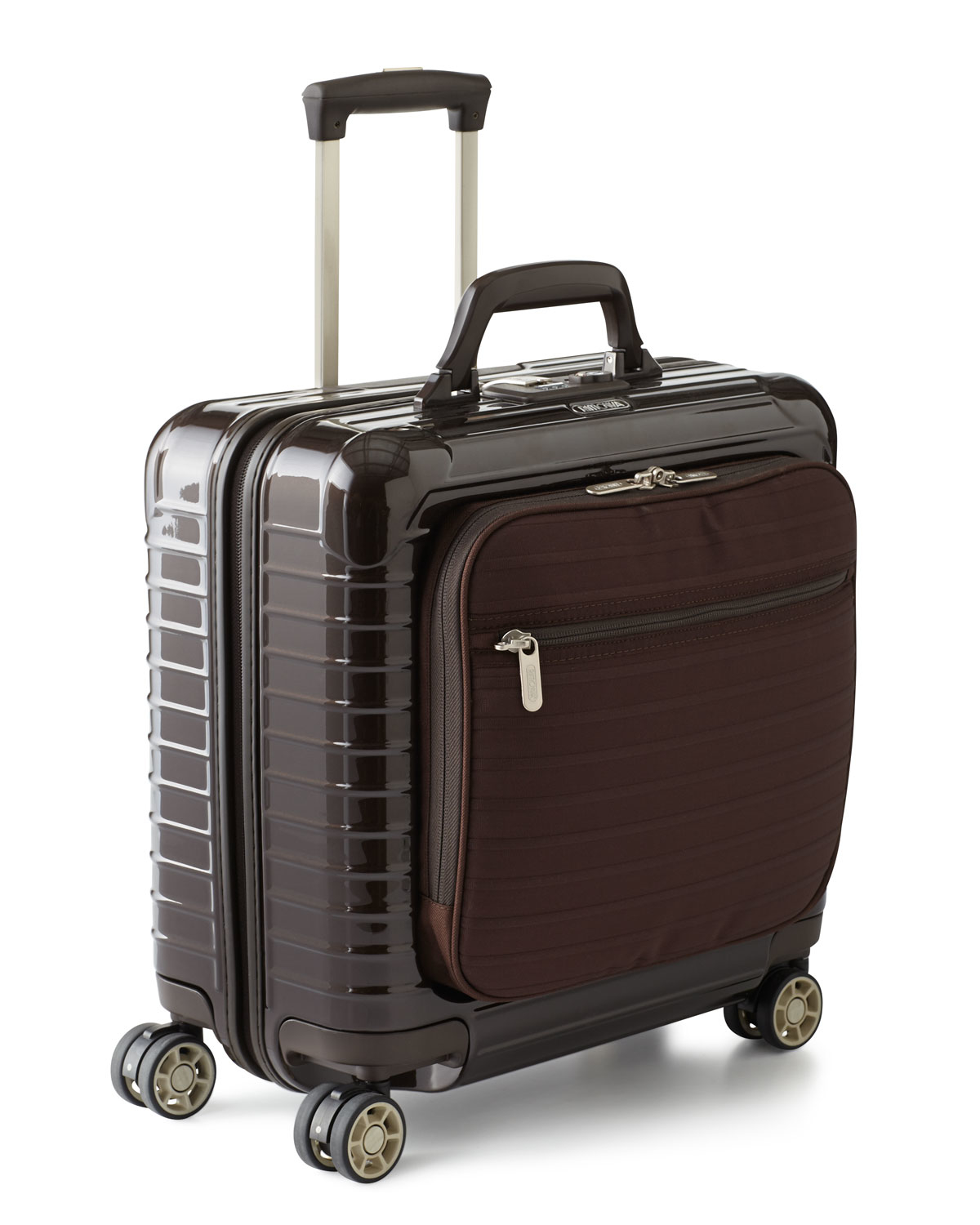 Lyst Rimowa Salsa Deluxe Hybrid Business Multiwheel In
