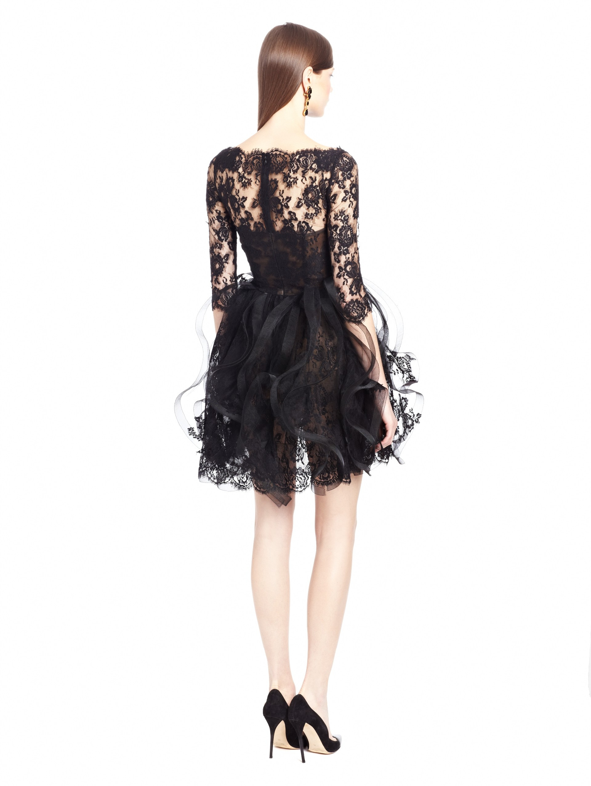 e847537e44331 Gallery. Women's Black Cocktail Dresses Women's Black Lace Cocktail Dresses
