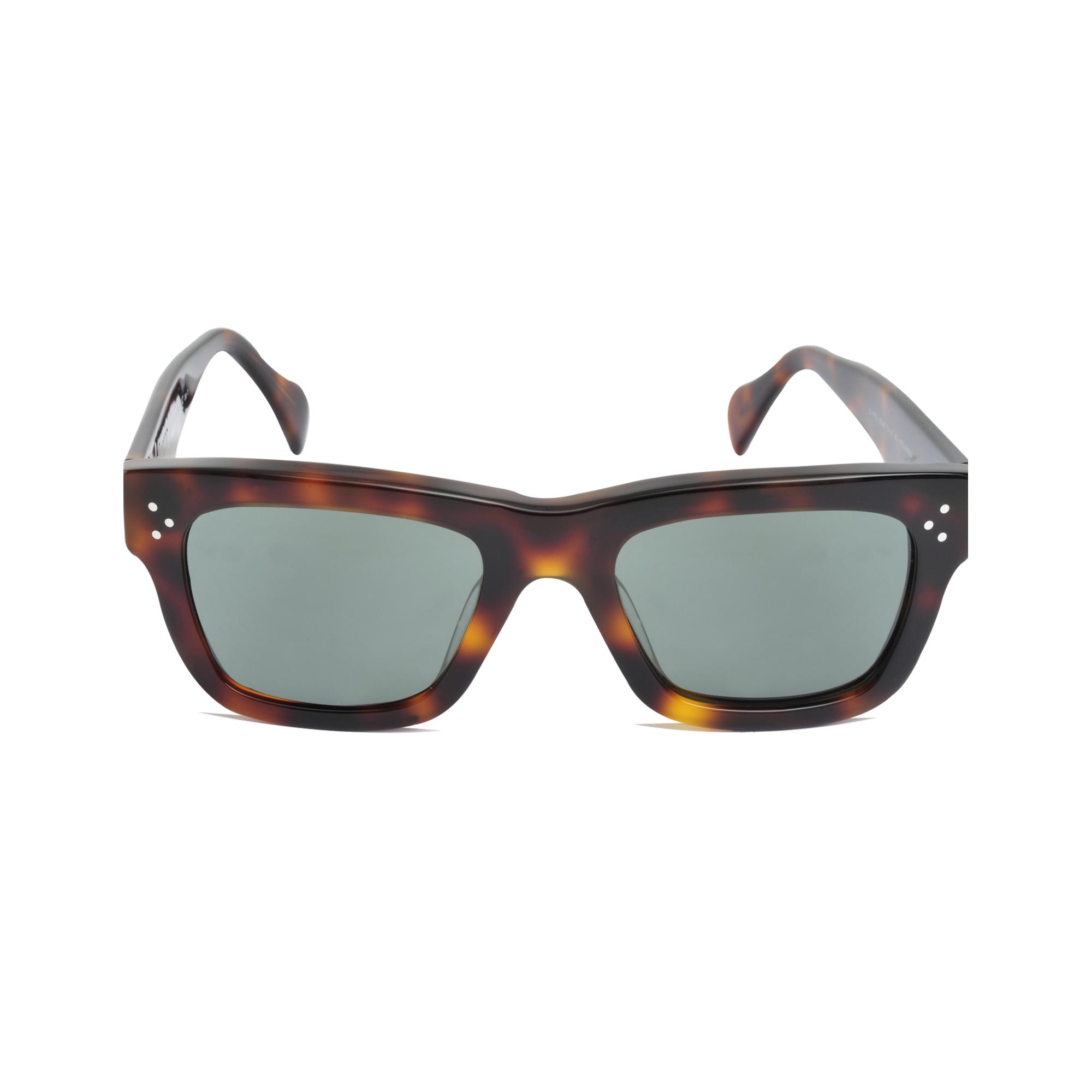 8fdd5de894e8 Céline Polarized Sunglasses Cl 41732 in Brown - Lyst