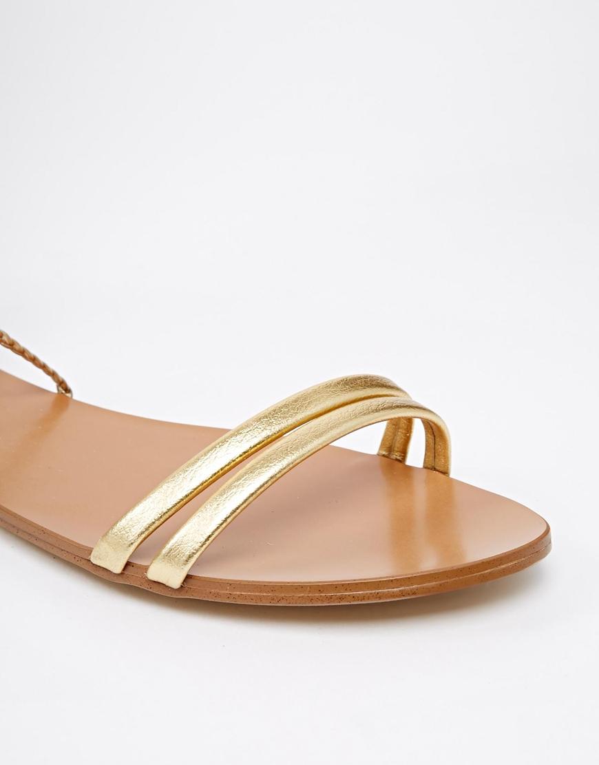 Aldo Shoes Flat Sandals