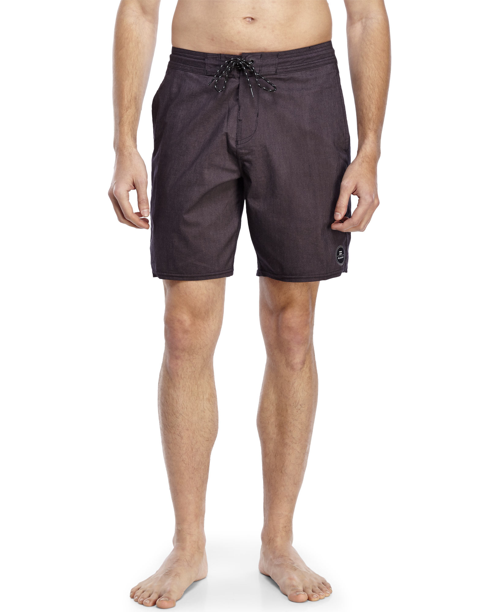 Lyst - Billabong All Day Lo Tides Board Shorts in Black for Men 424c60795
