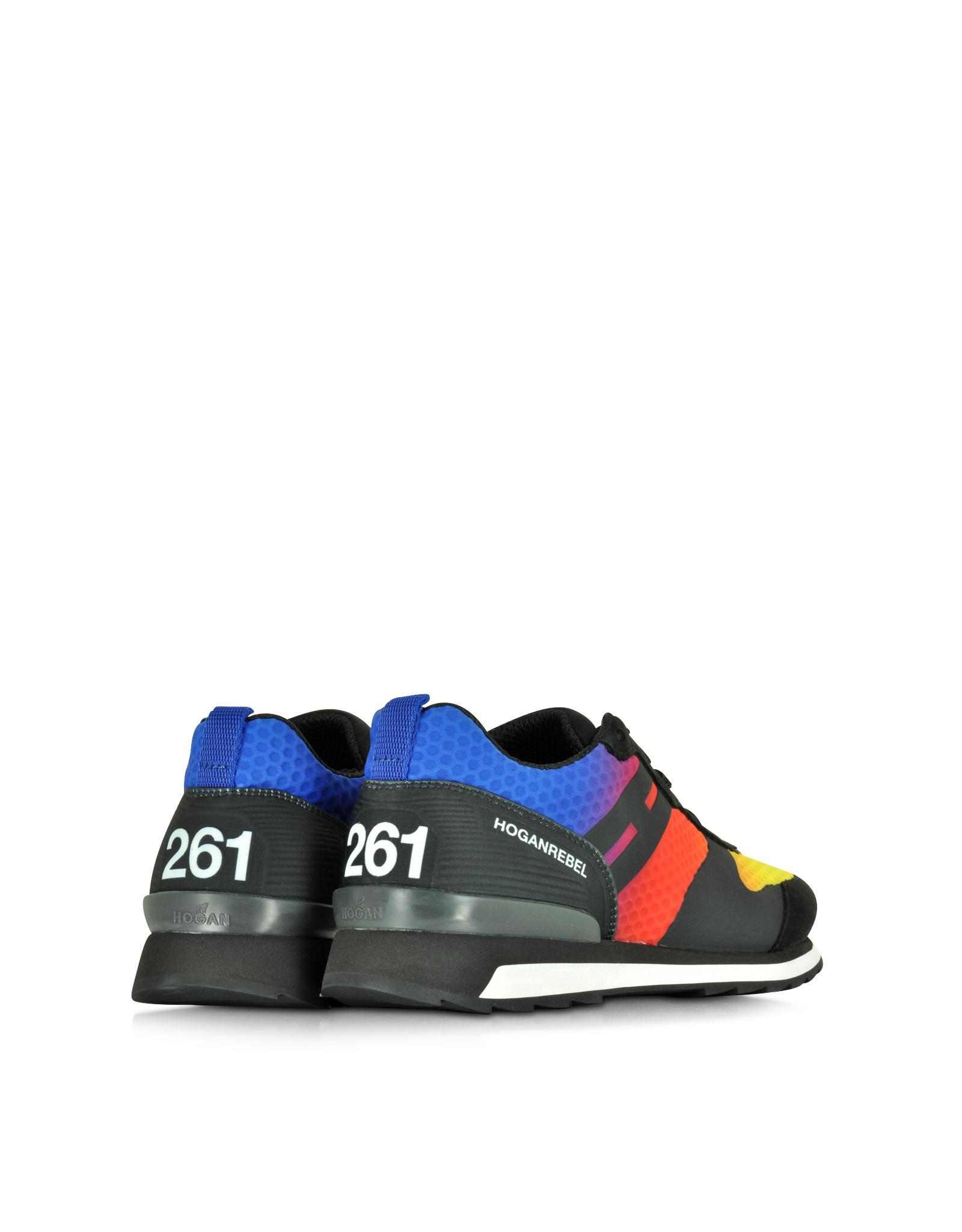 hogan rebel r261 multicolor