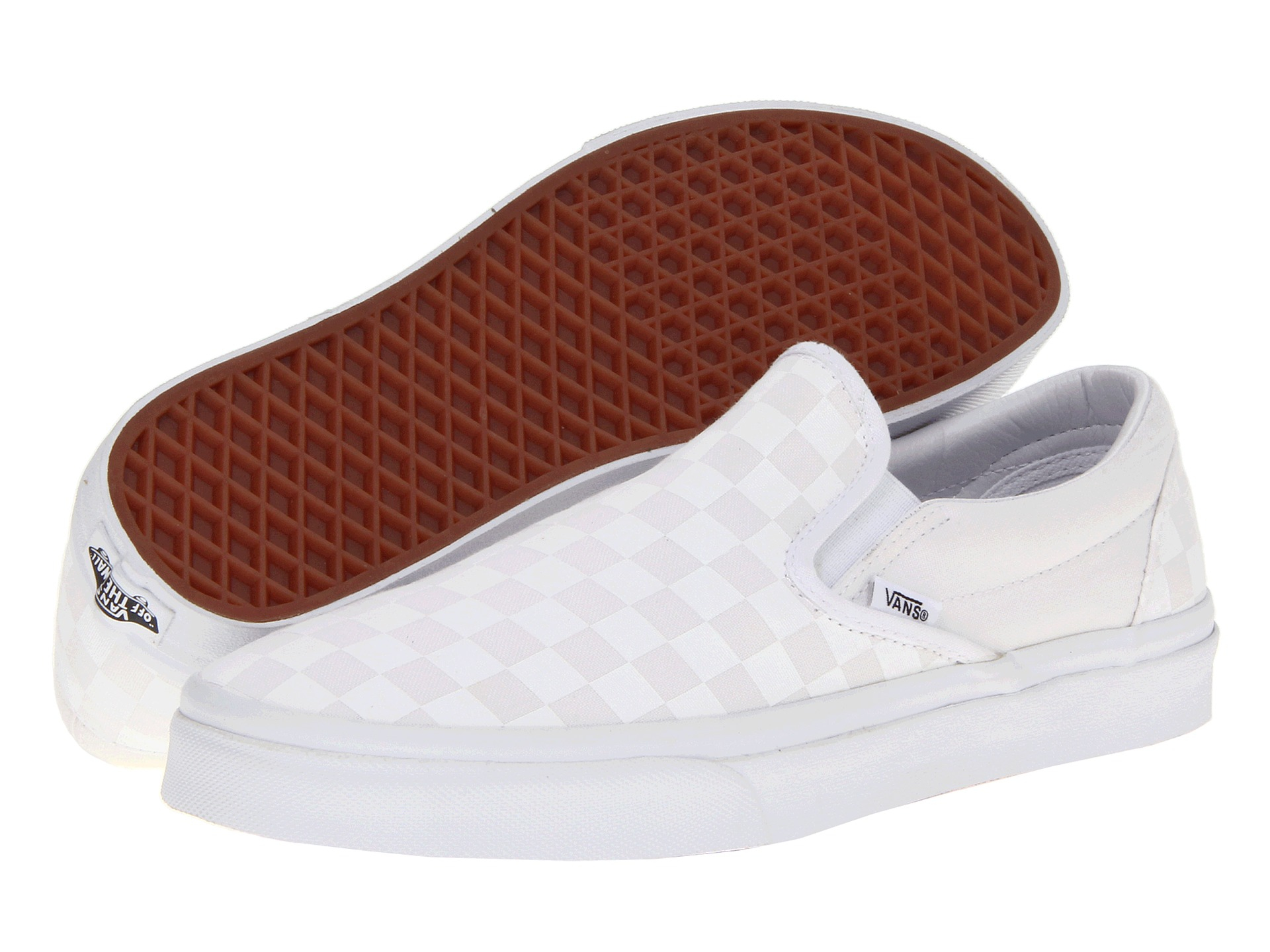 Vans Classic Slip-on™ Core Classics in White for Men