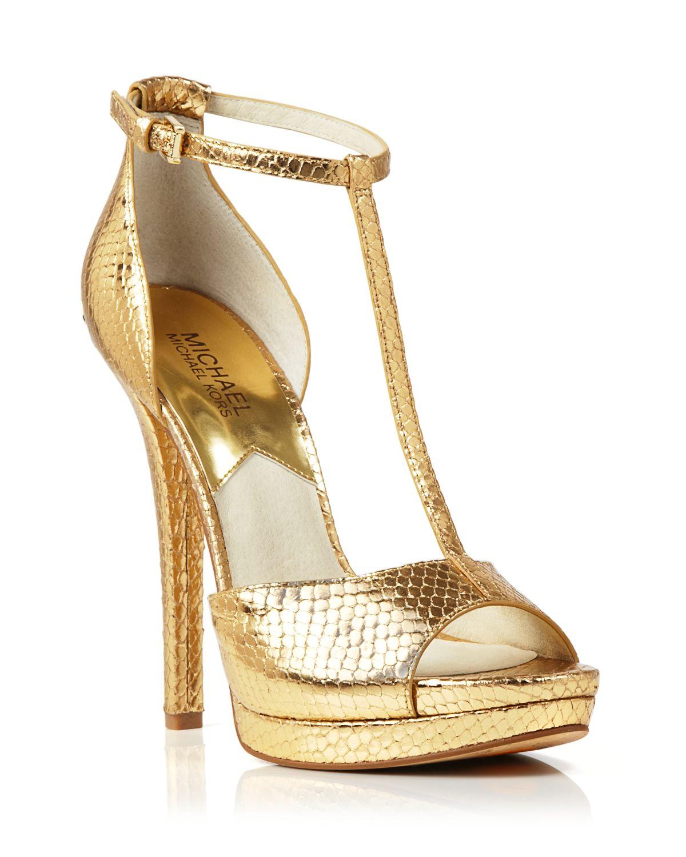 9e0afac8a08 MICHAEL KORS sandals t