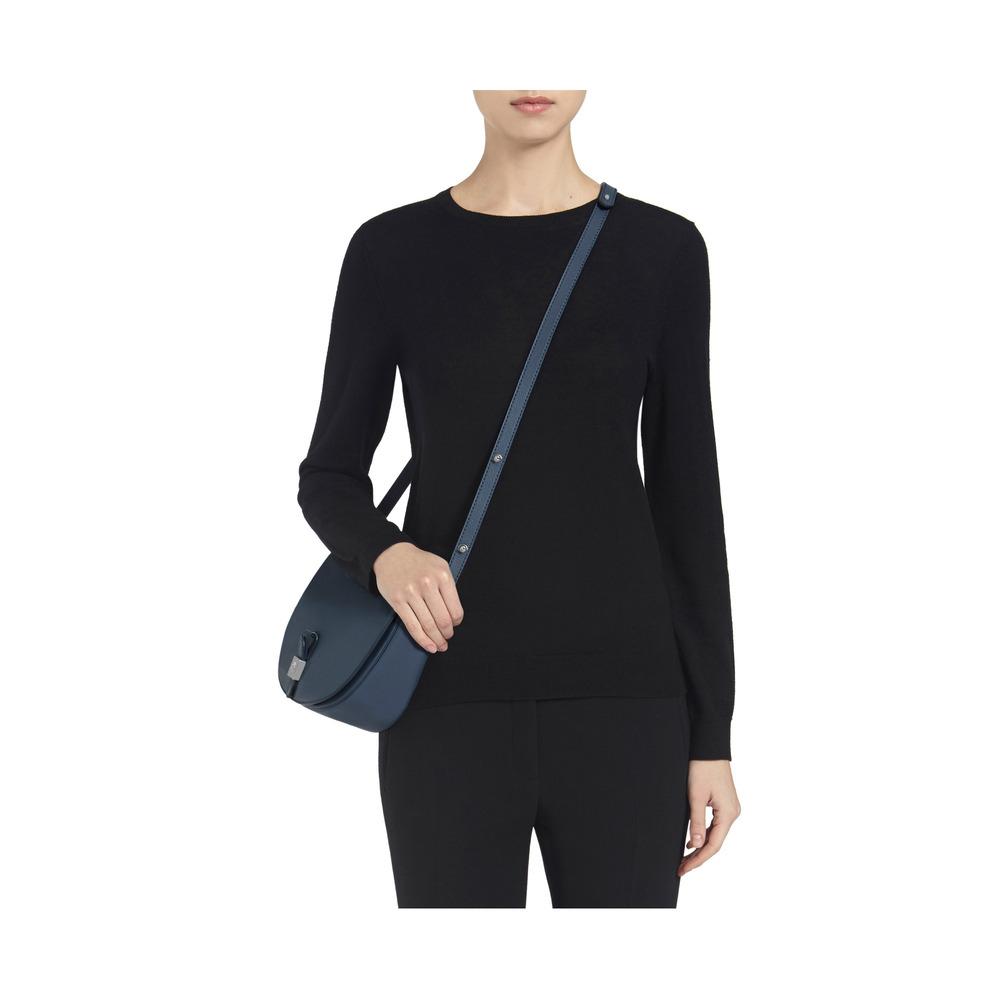 055269702a ... bag 8a81b 6022e shop lyst mulberry tessie satchel womens regal blue in  blue 34ef4 51bb5 ...
