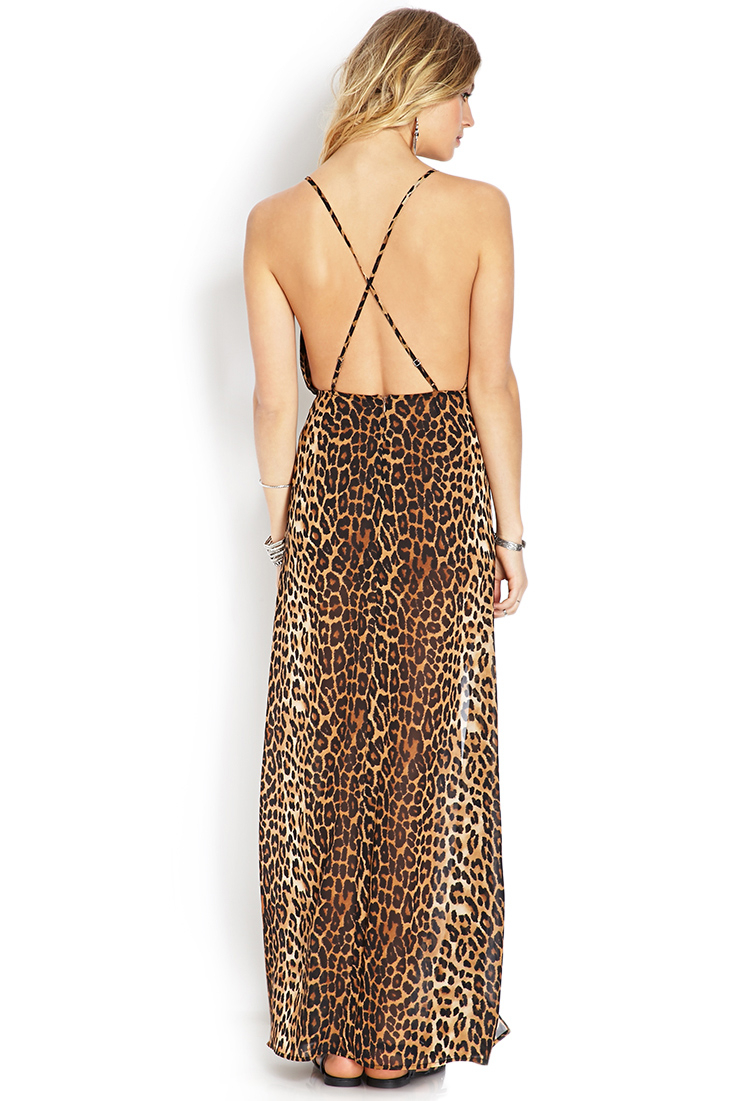 F f maxi dress forever