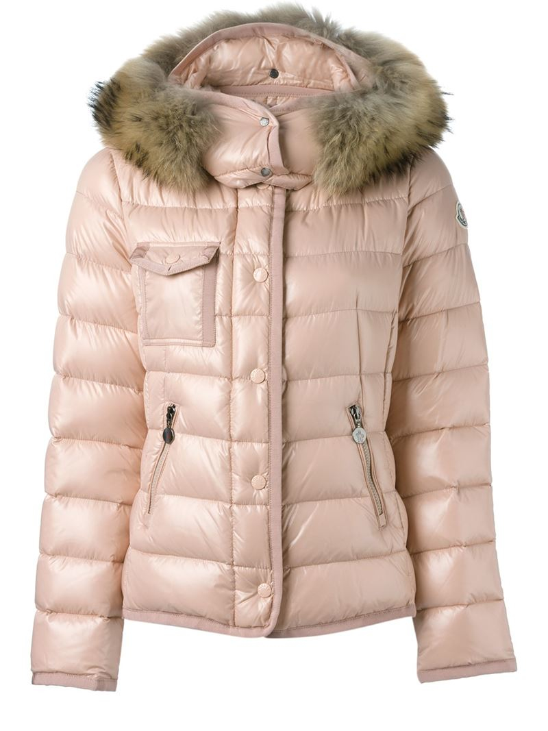 moncler armoise taupe