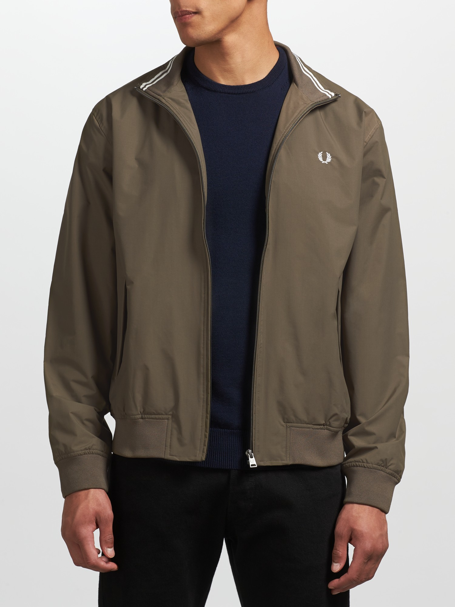 Fred perry womens jackets