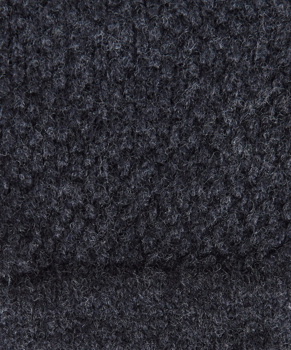 Lyst Howlin By Morrison Charcoal Herbie Texture Knit