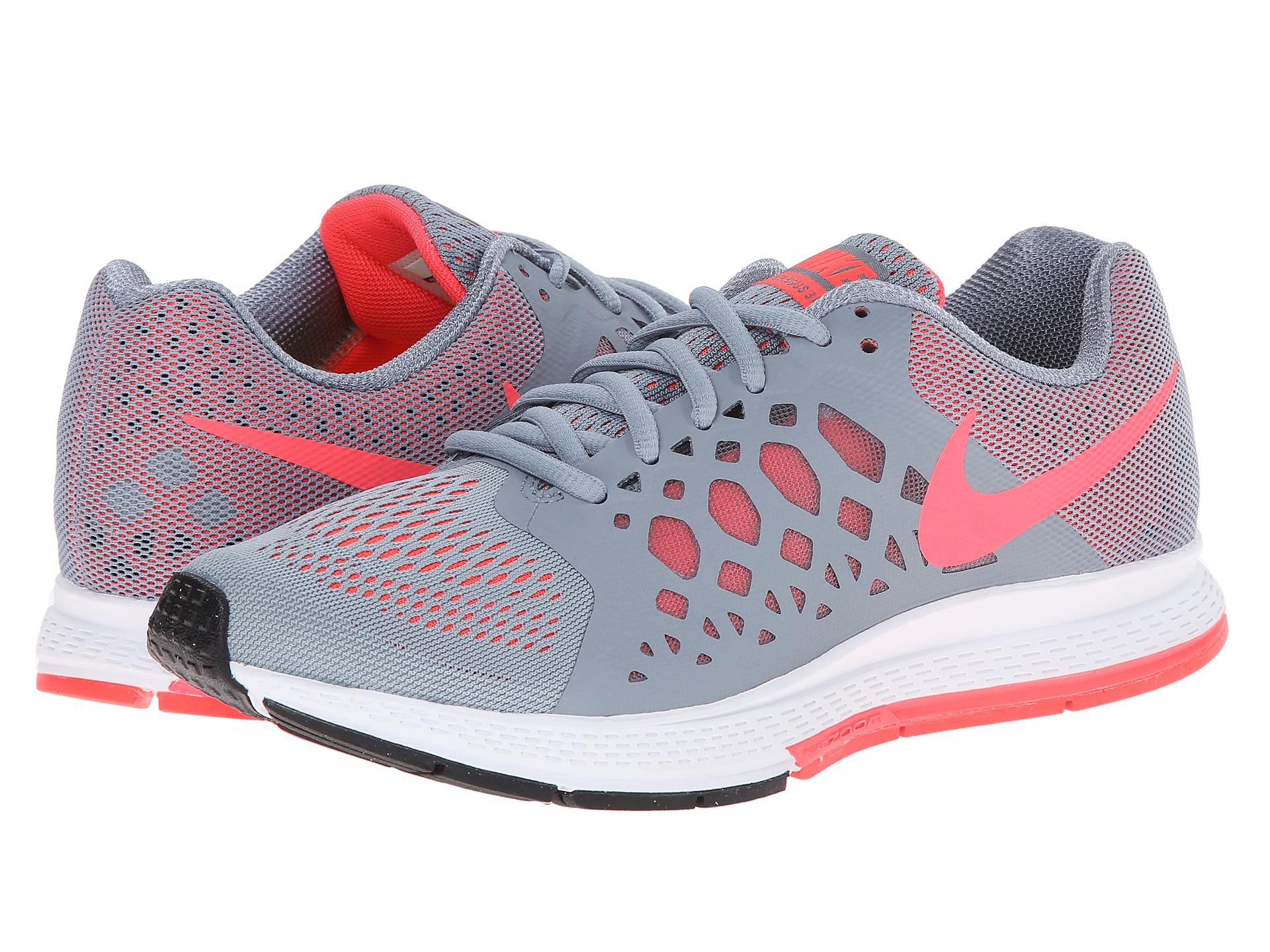 reputable site 0c188 b818d Nike Zoom Pegasus 31 in Gray - Lyst