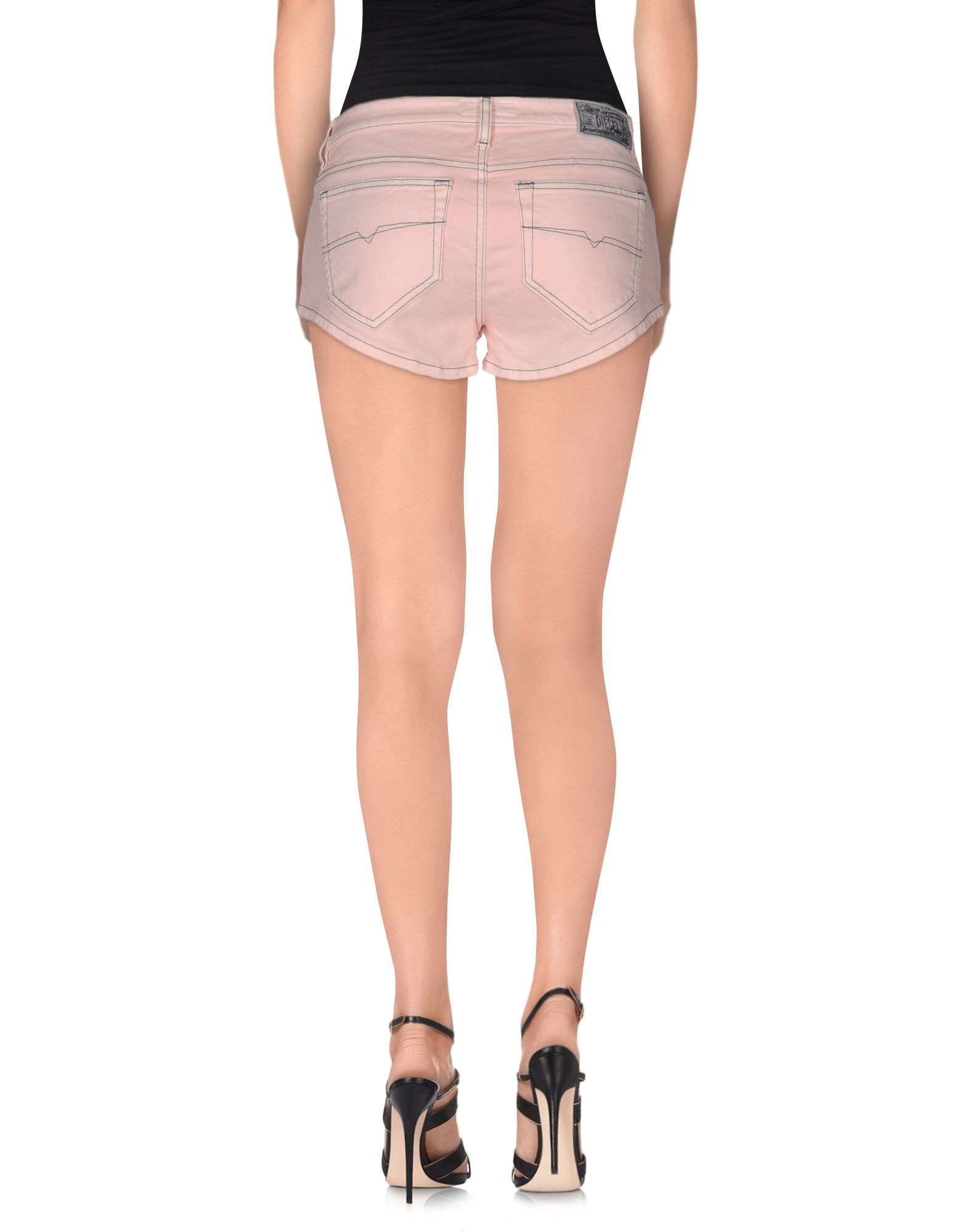 Shop PINK Victoria's Secret Women's Shorts - Jean Shorts at up to 70% off! Get the lowest price on your favorite brands at Poshmark. Poshmark makes shopping fun, affordable & easy!
