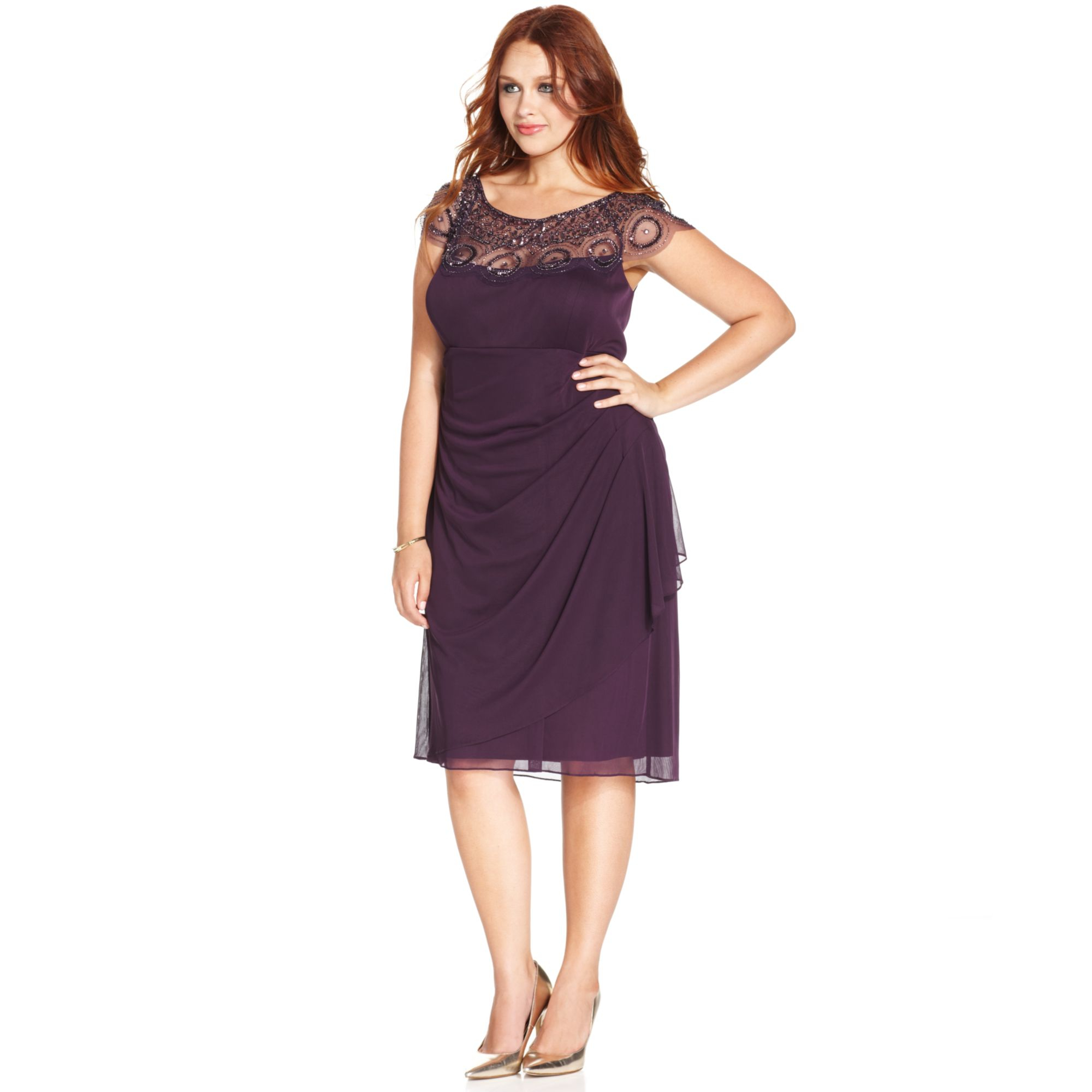 plus size dresses below $50