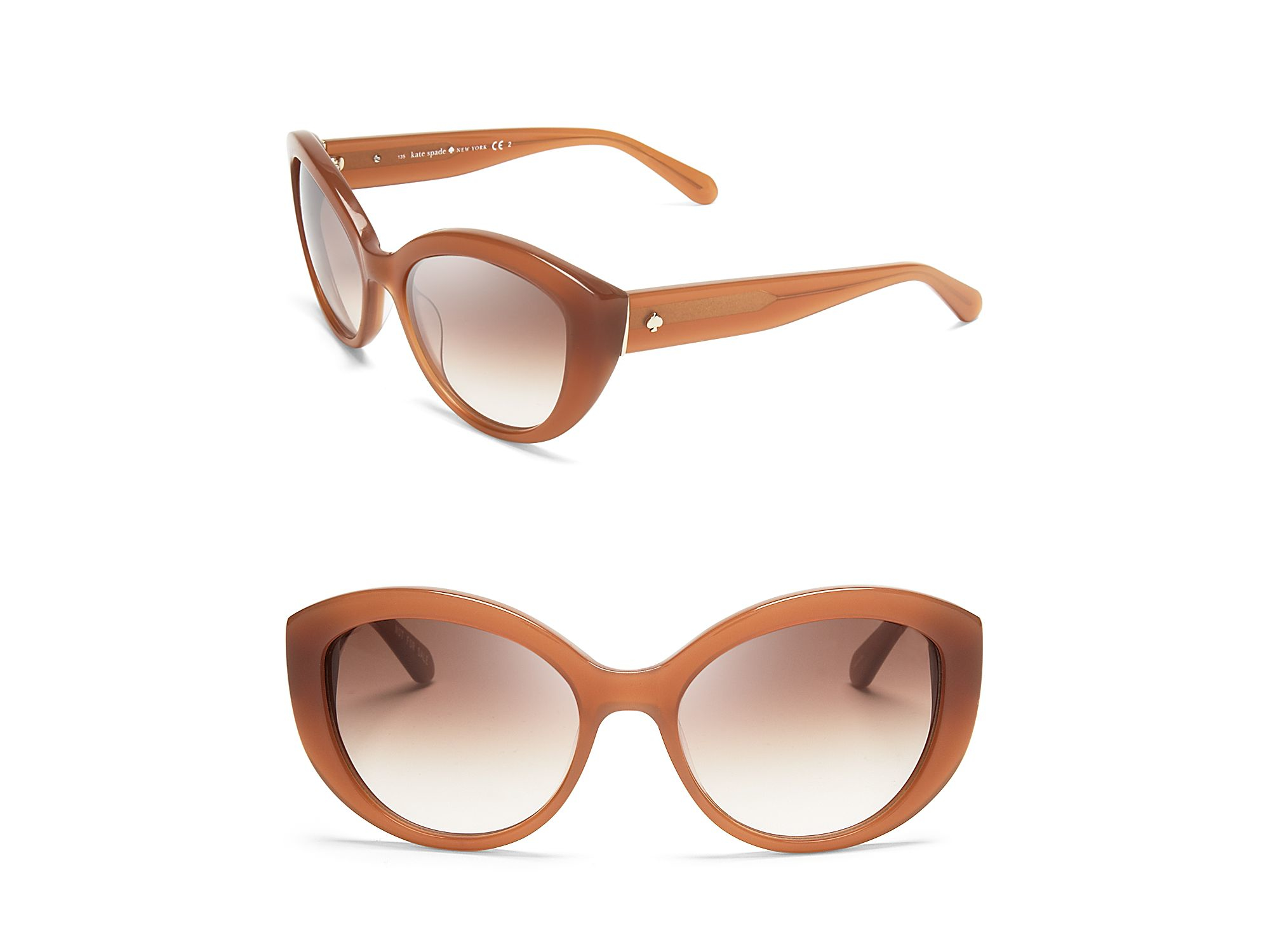 121eed5c7a4e Gallery. Previously sold at: Bloomingdale's · Women's Cat Eye Sunglasses ...