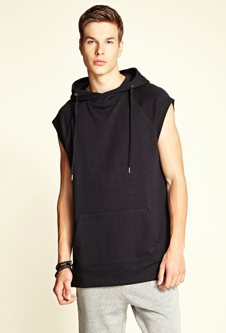 Mens Dri-Fit Stringer Back Sleeveless Hoodie – Gym Lunatics. Find this Pin and more on secretet by Lucia Hernandez. True Muscle Motivation in this Men's Stringer Hoodie This light-weight, sleeveless hoodie is designed with fabric that helps keep you dry and comfortable by wicking away sweat.