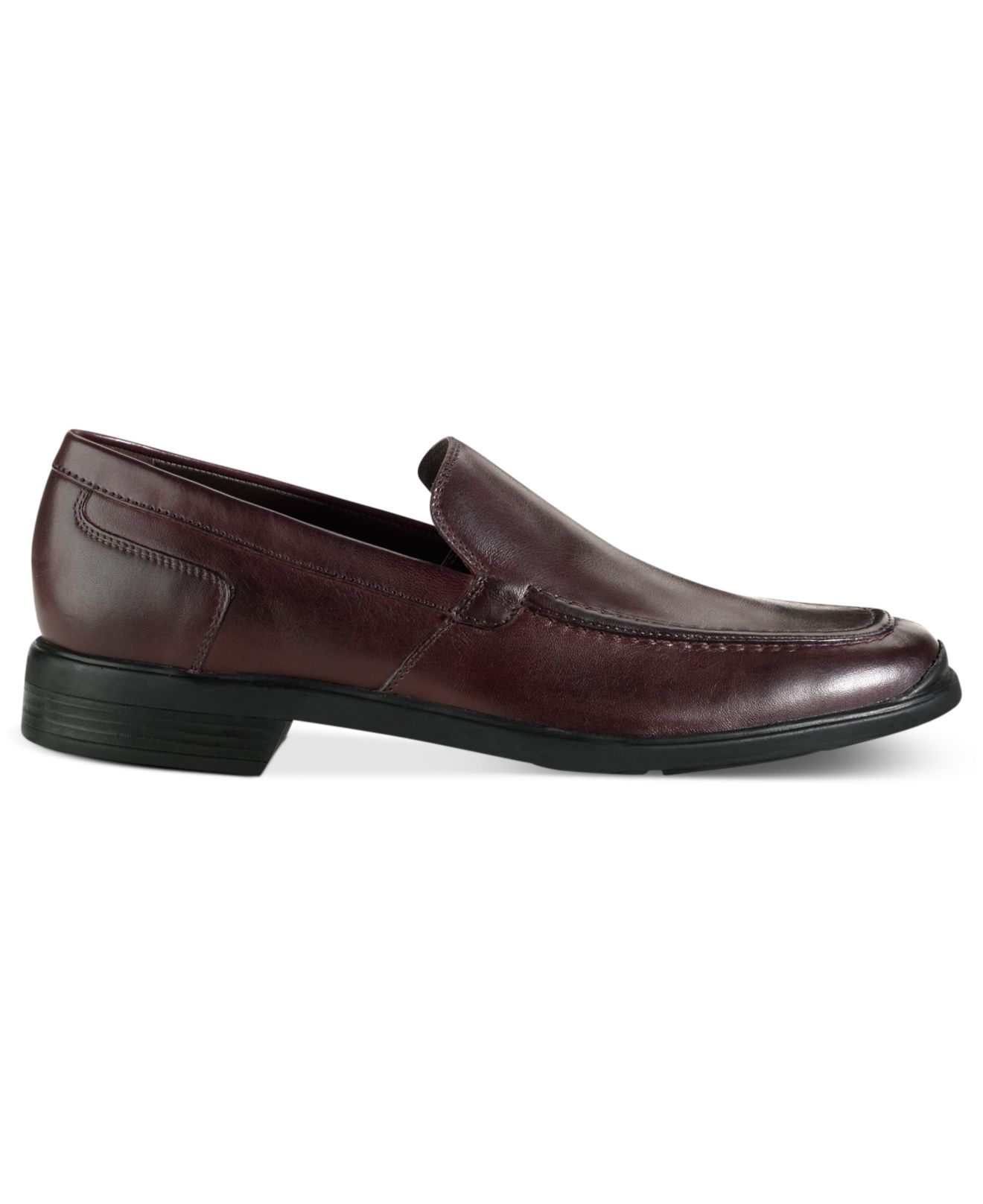 Cole Haan Air Stylar Split Venetian Shoes