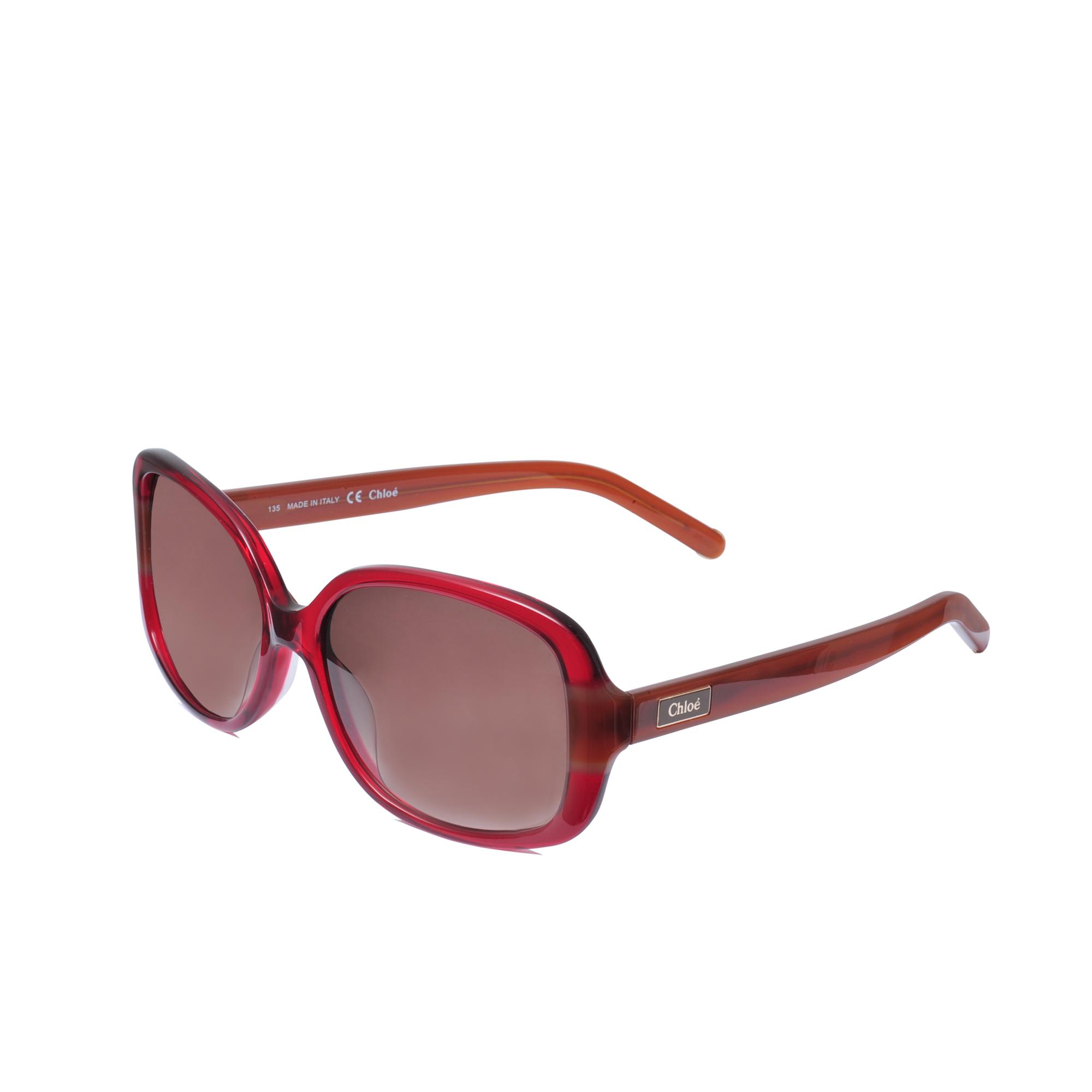 4ec172bfb2b Chloé Ce610S Sunglasses in Purple - Lyst
