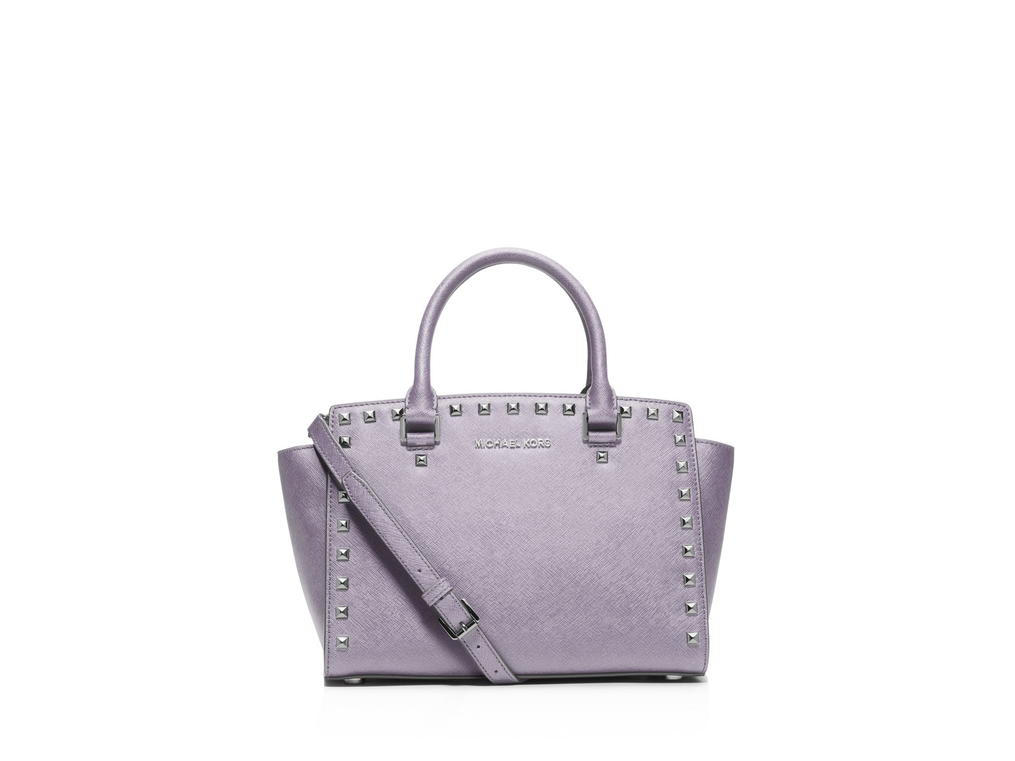 Gallery. Previously sold at: Bloomingdale\u0027s �� Women\u0027s Michael By Michael  Kors Selma