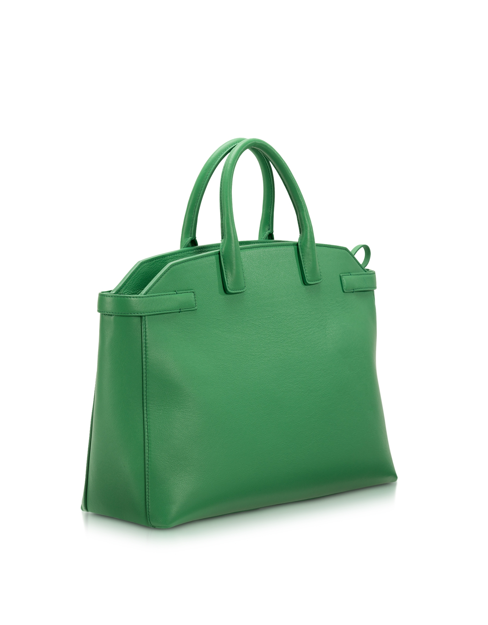 Emerald Green Leather Handbags - Best Bag Color Ideas
