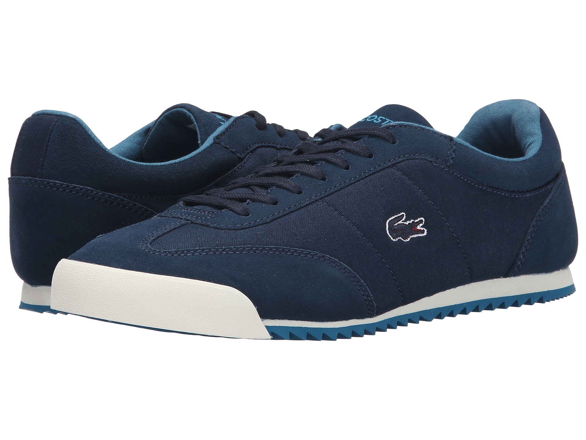 1c3a18f8c33dd Lyst - Lacoste Romeau Fpm in Blue for Men