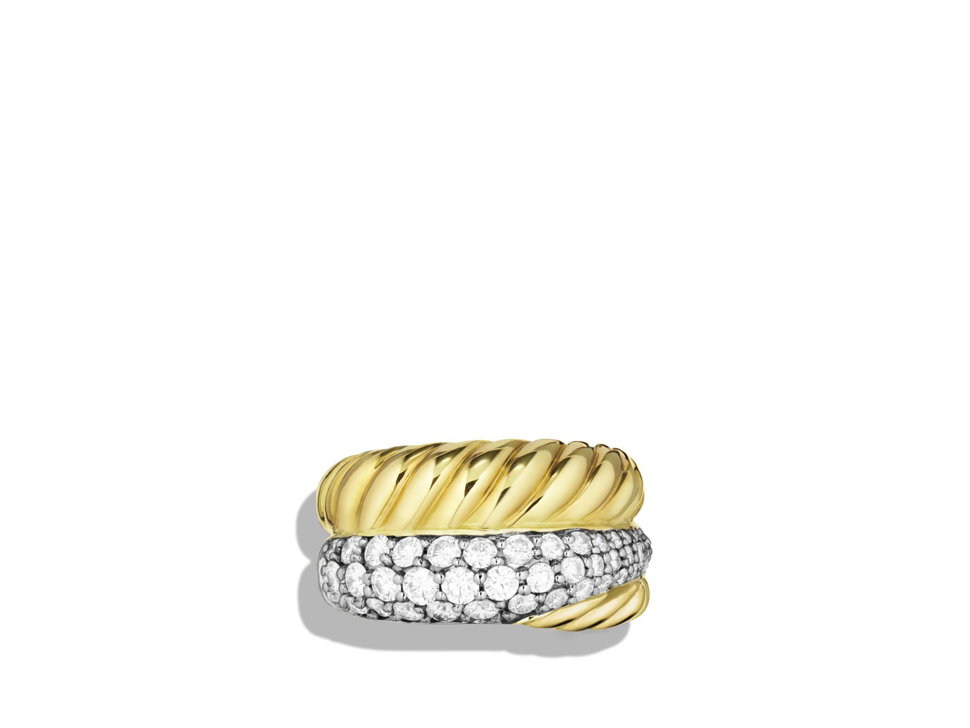 David Yurman Crossover Ring Nordstrom