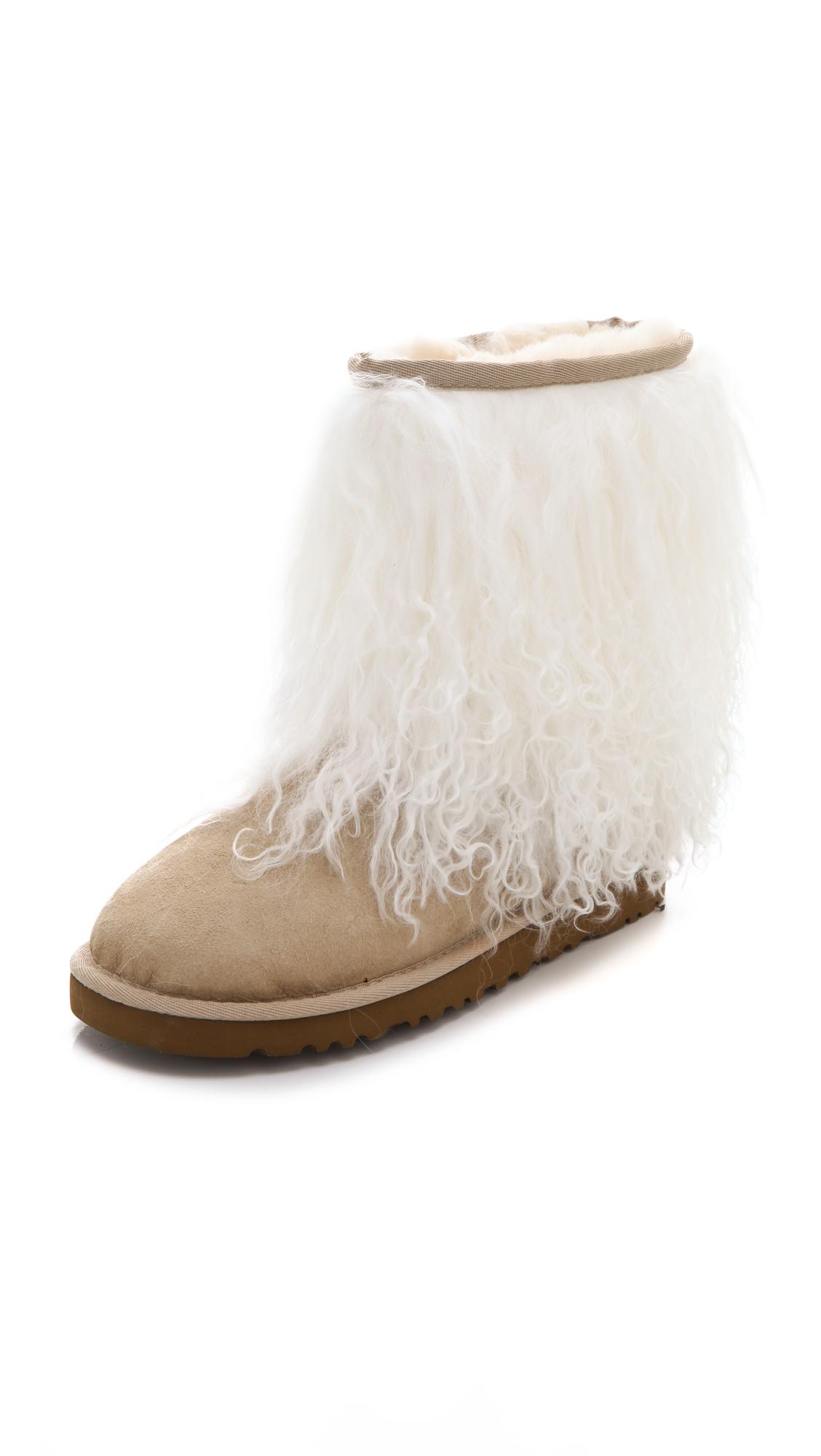 sheepskin for uggs
