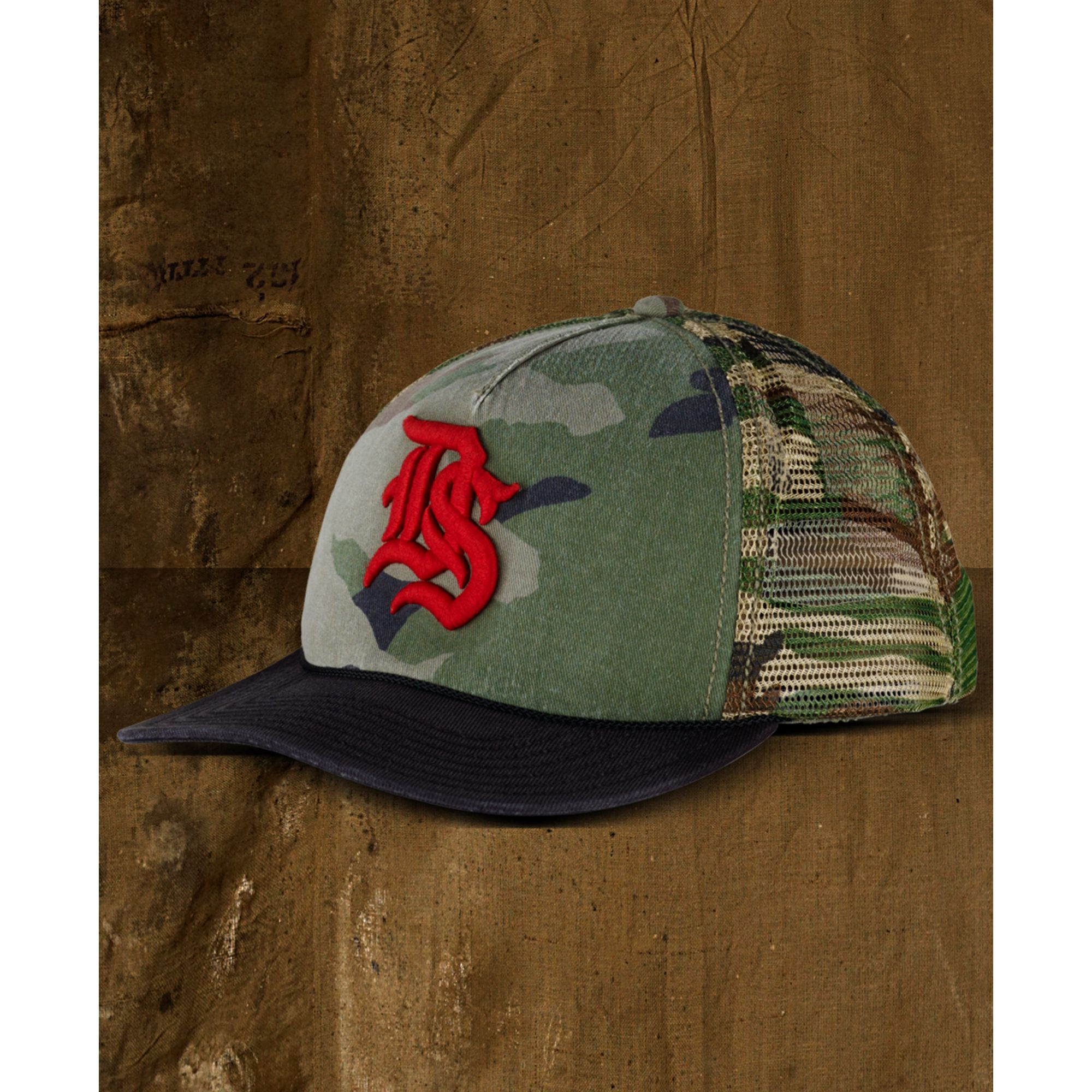 1743fa4c2fd Gallery. Previously sold at  Macy s · Men s Snapbacks Men s Ralph Lauren  Classic Men s Wool Hats ...