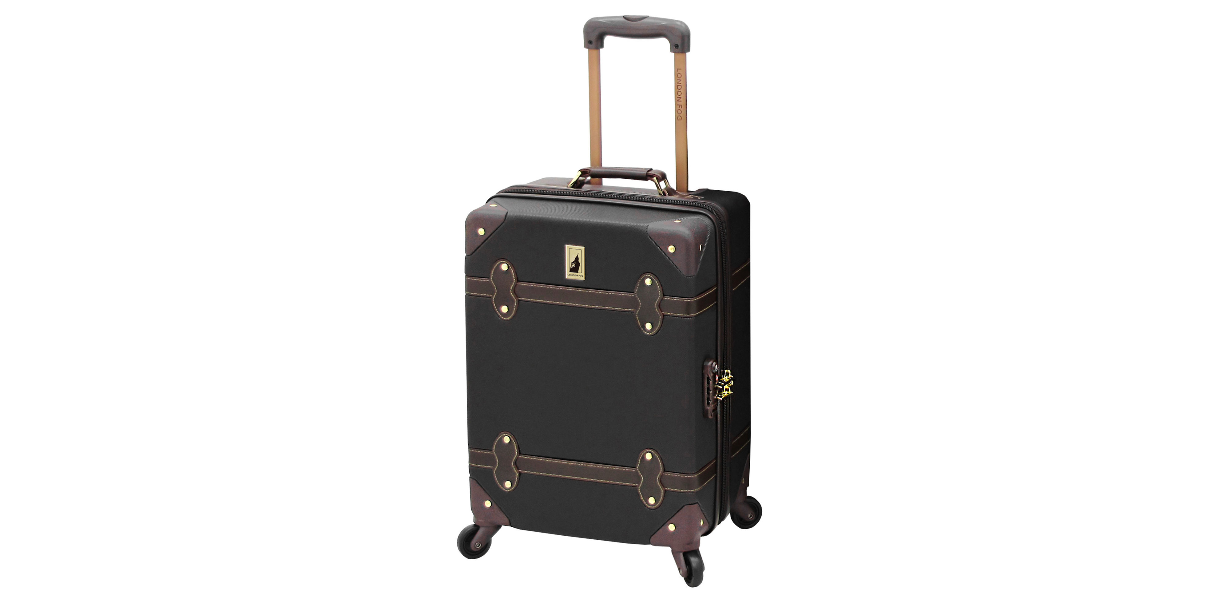 Vintage Luggage London | Luggage And Suitcases