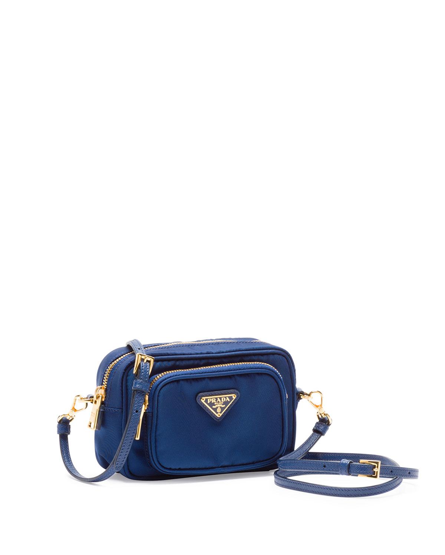 e33402ffb24 ebay prada crossbody bag blue 33970 3df53