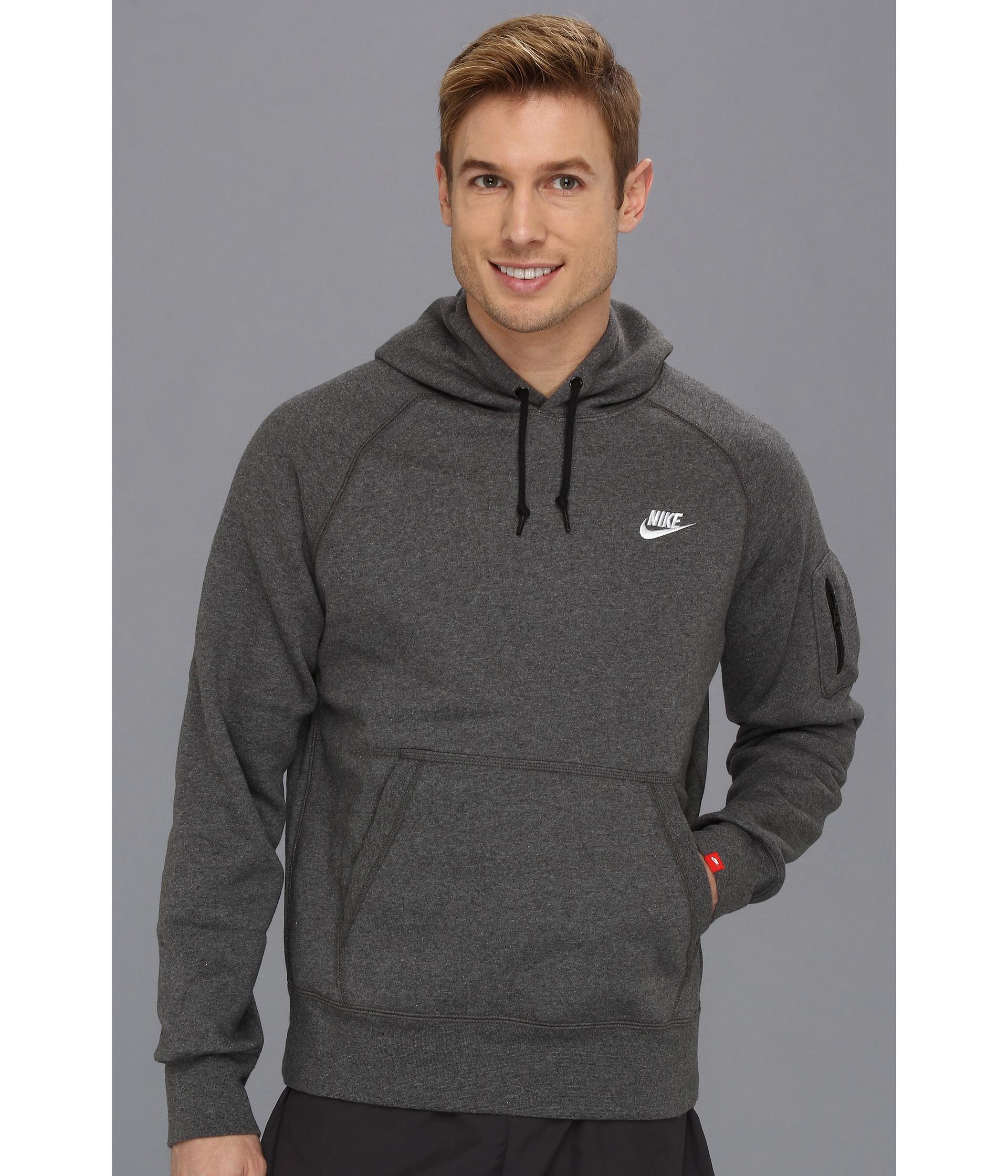 Pullover Mens SweatshirtsAzərbaycan Dillər Nike Universiteti 3jqA45LR