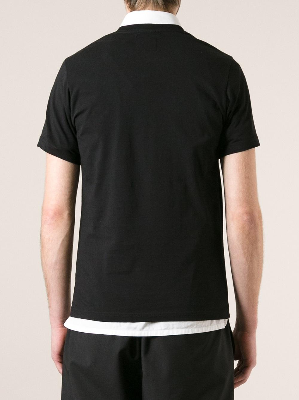 kenzo tiger tshirt in black for men lyst. Black Bedroom Furniture Sets. Home Design Ideas