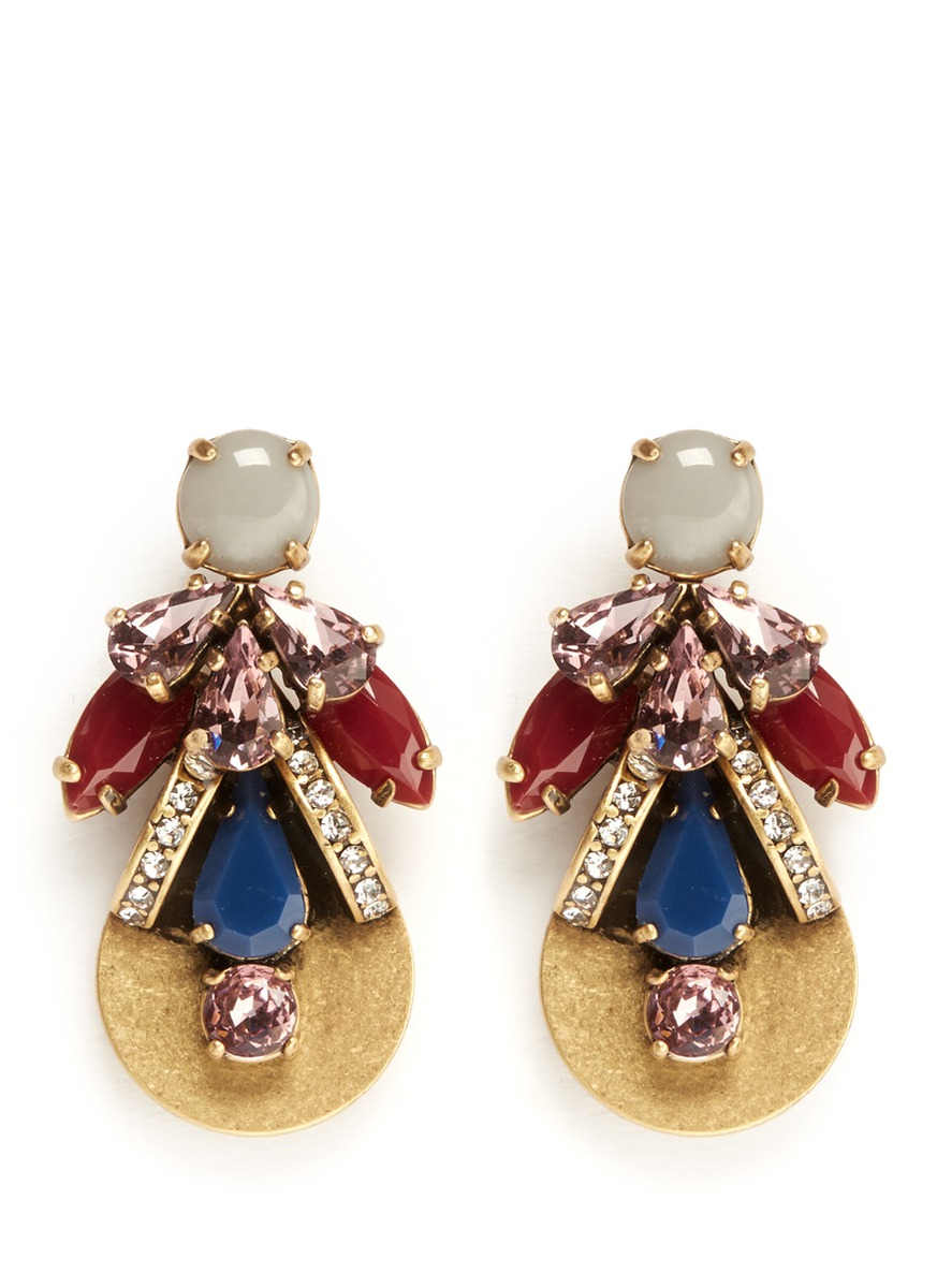 rosemary boutique mojave re and you viewing earrings franklin jewel gold product