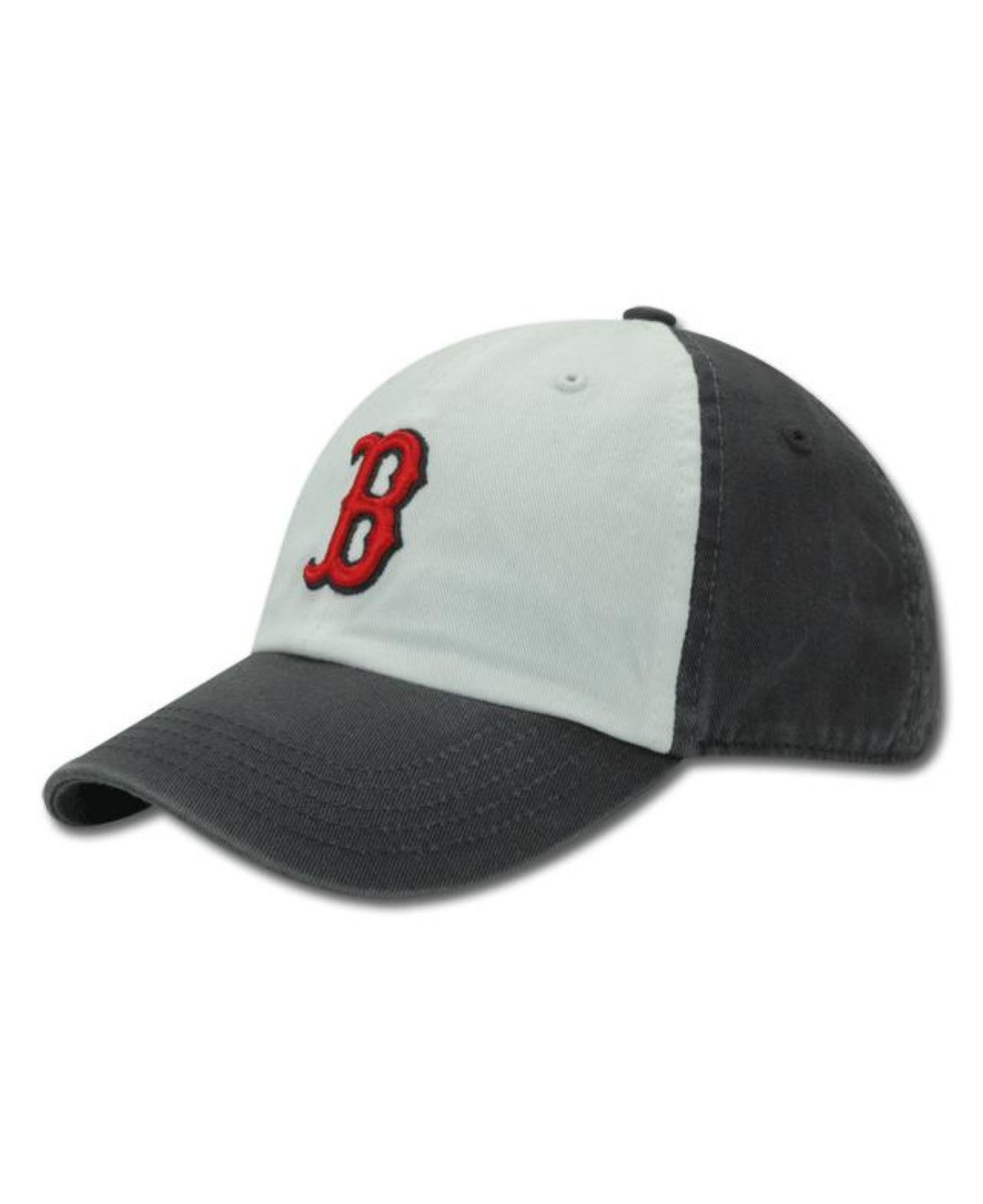 47 Brand Boston Red Sox Hall Of Famer Franchise Cap In