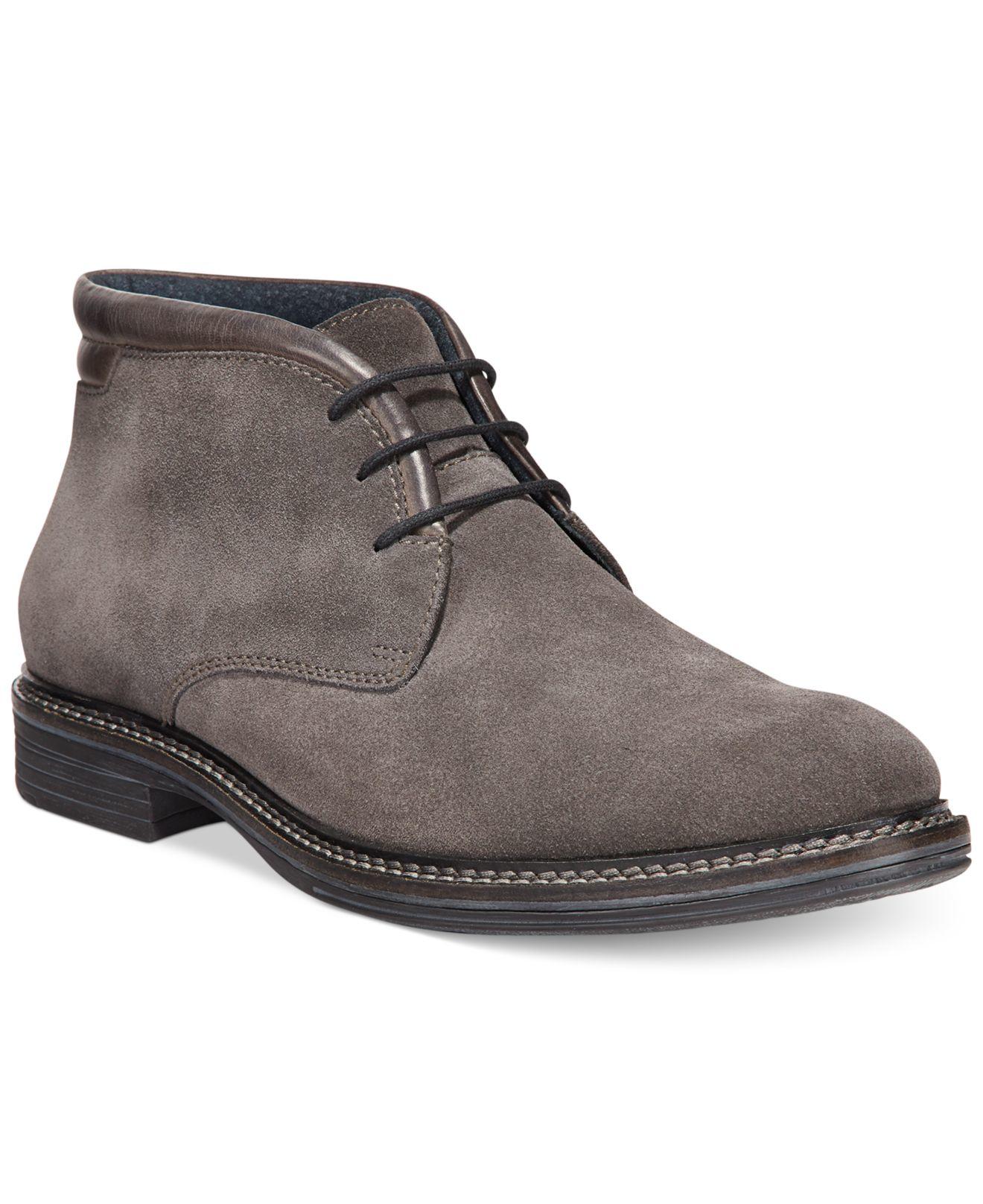 Suede Mens Shoes Macys