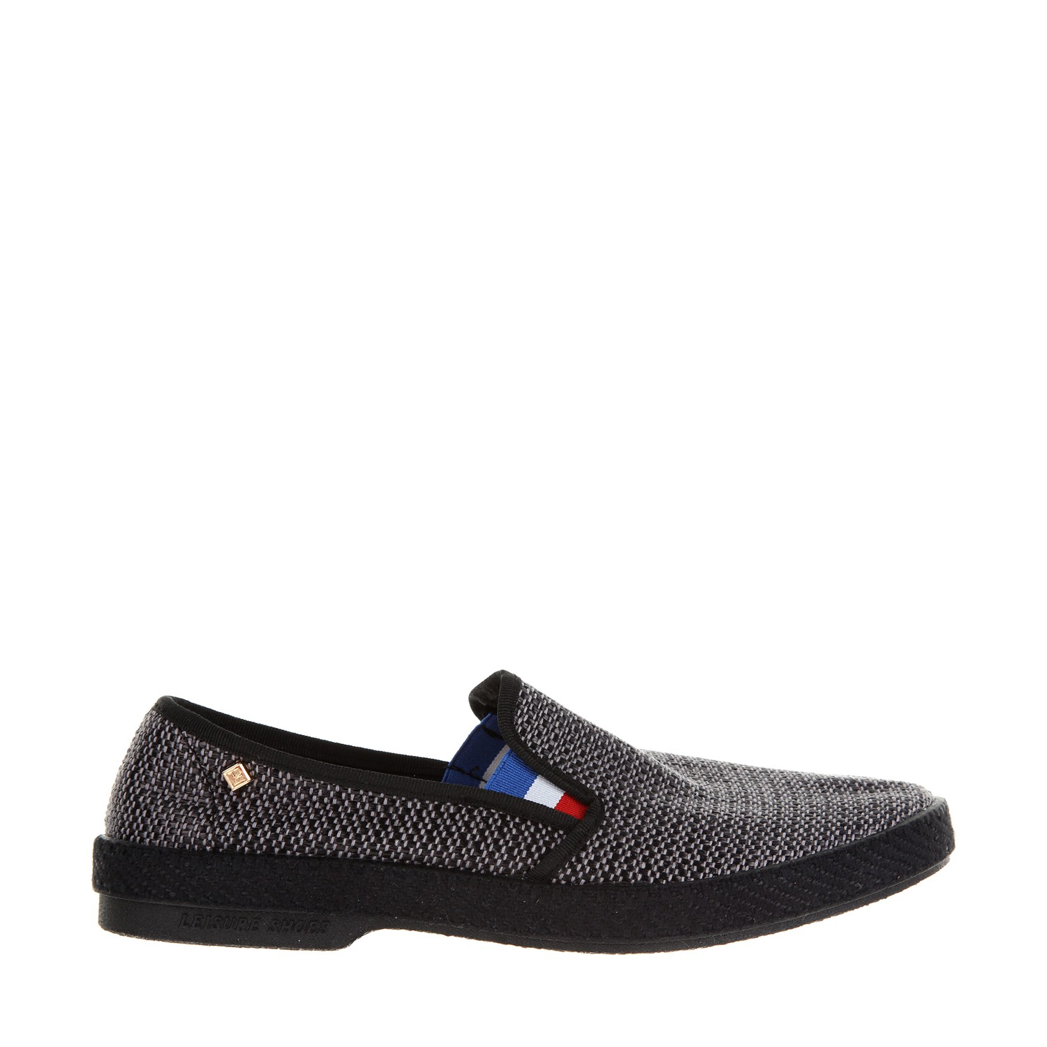 rivieras shoes in black lyst