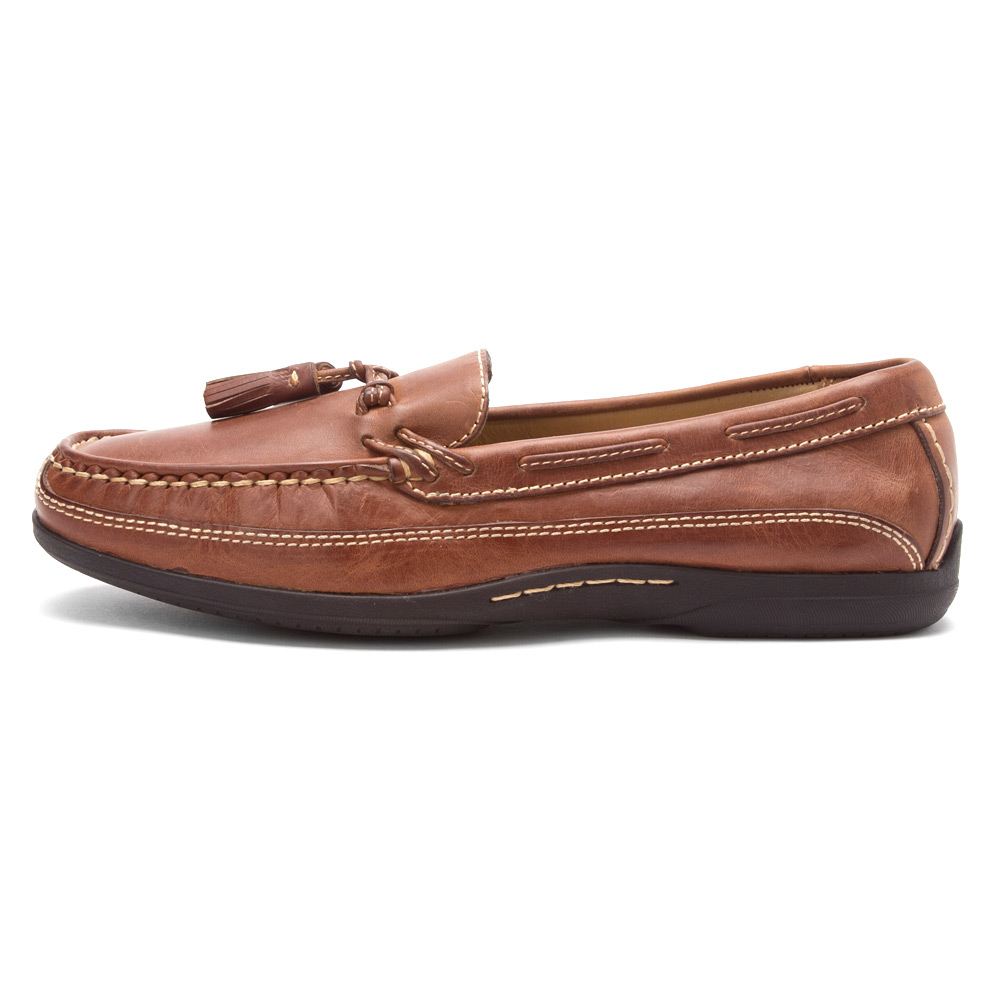 Johnston And Murphy Slip On Dress Shoes