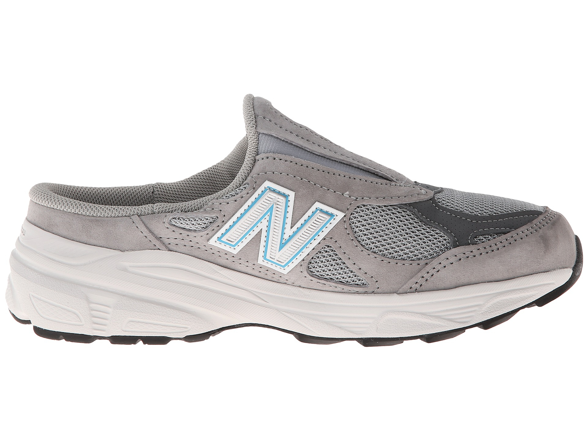 detailed look f8f55 f4708 ... New Balance Men s 990v4 Running Shoes Gallery ...