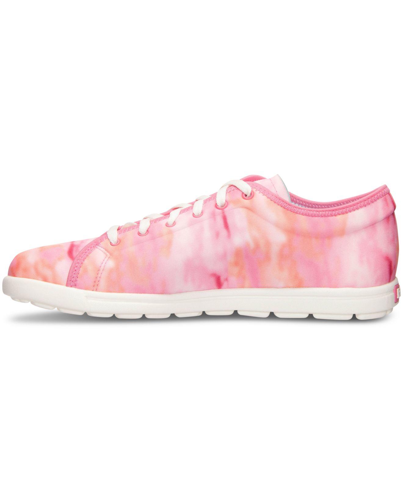 reebok skyscape walking shoes