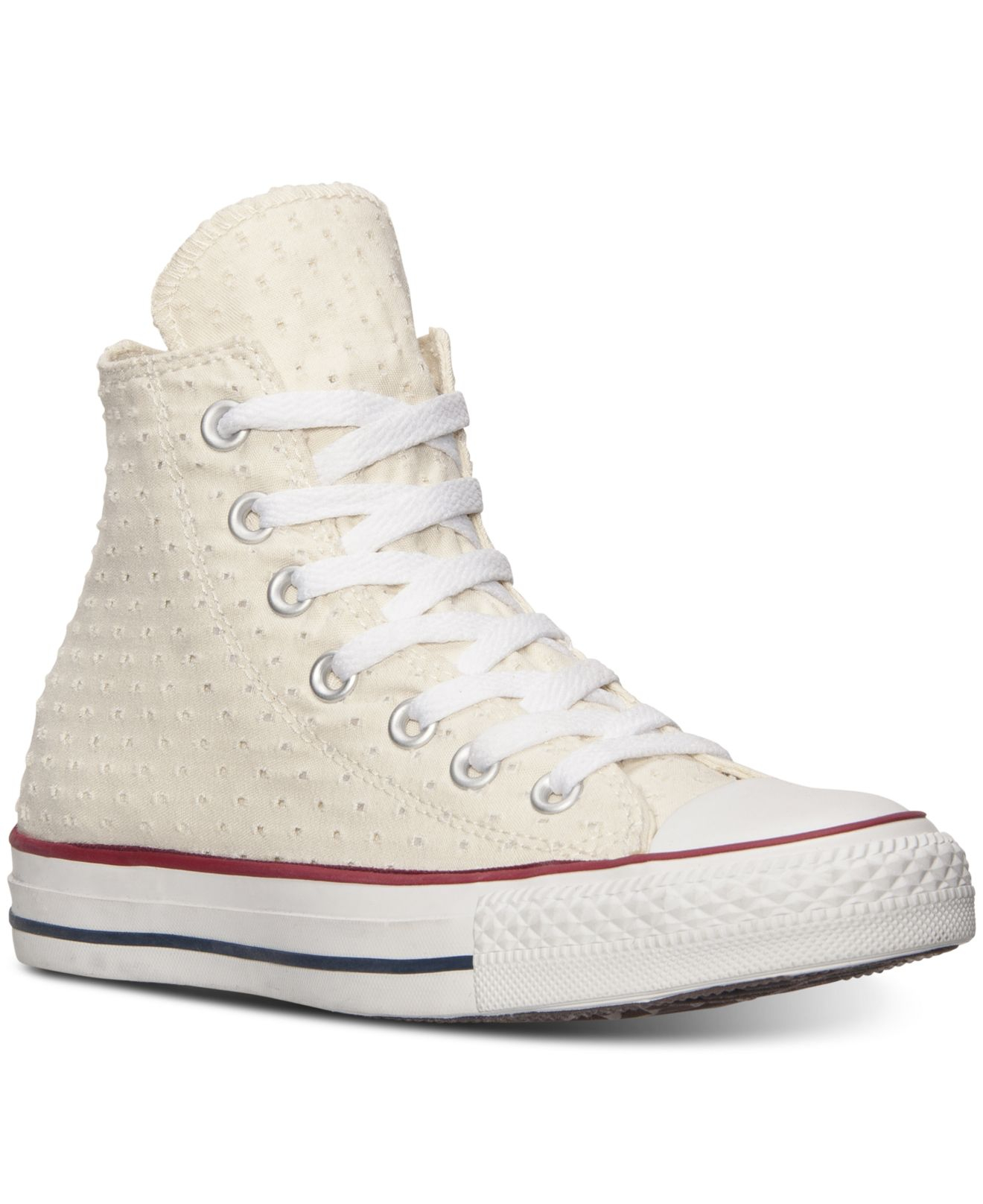 b2982c96b88c24 Gallery. Previously sold at  Macy s · Women s Converse Chuck Taylor ...